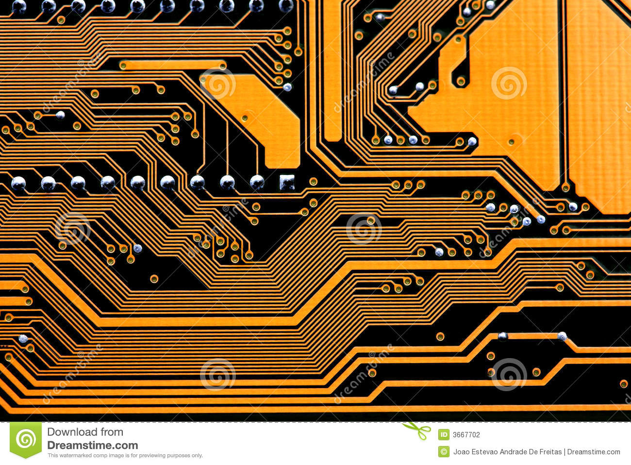 circuits of a computer motherboard stock photo image of bugs rh dreamstime com Static Electricity Open Circuit