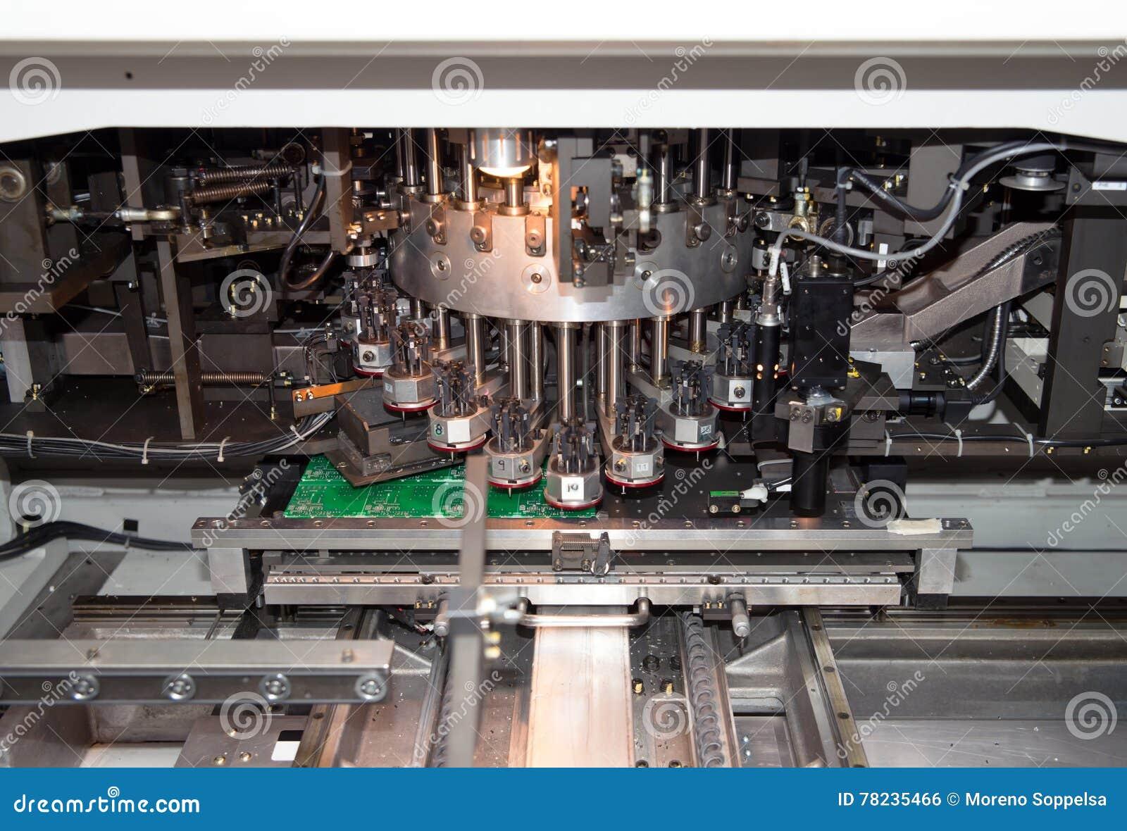 Circuits intégrés de fabrication