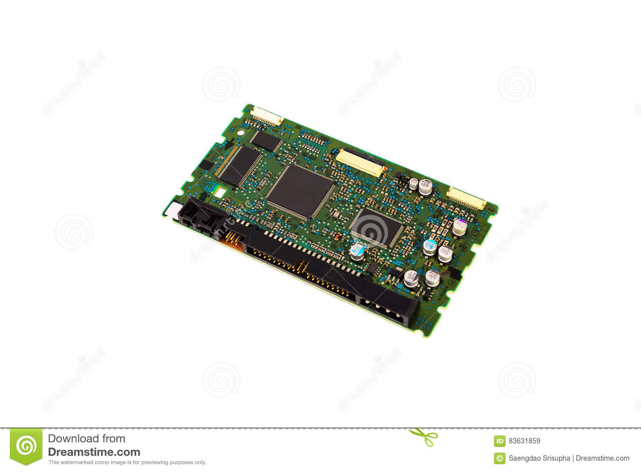 Circuits Stock Image Of Detail Data Close Green 83631859 Repairing Computer Circuit Board Royalty Free Photo A Malfunctioning Can Be Used To Make Repairs The Next