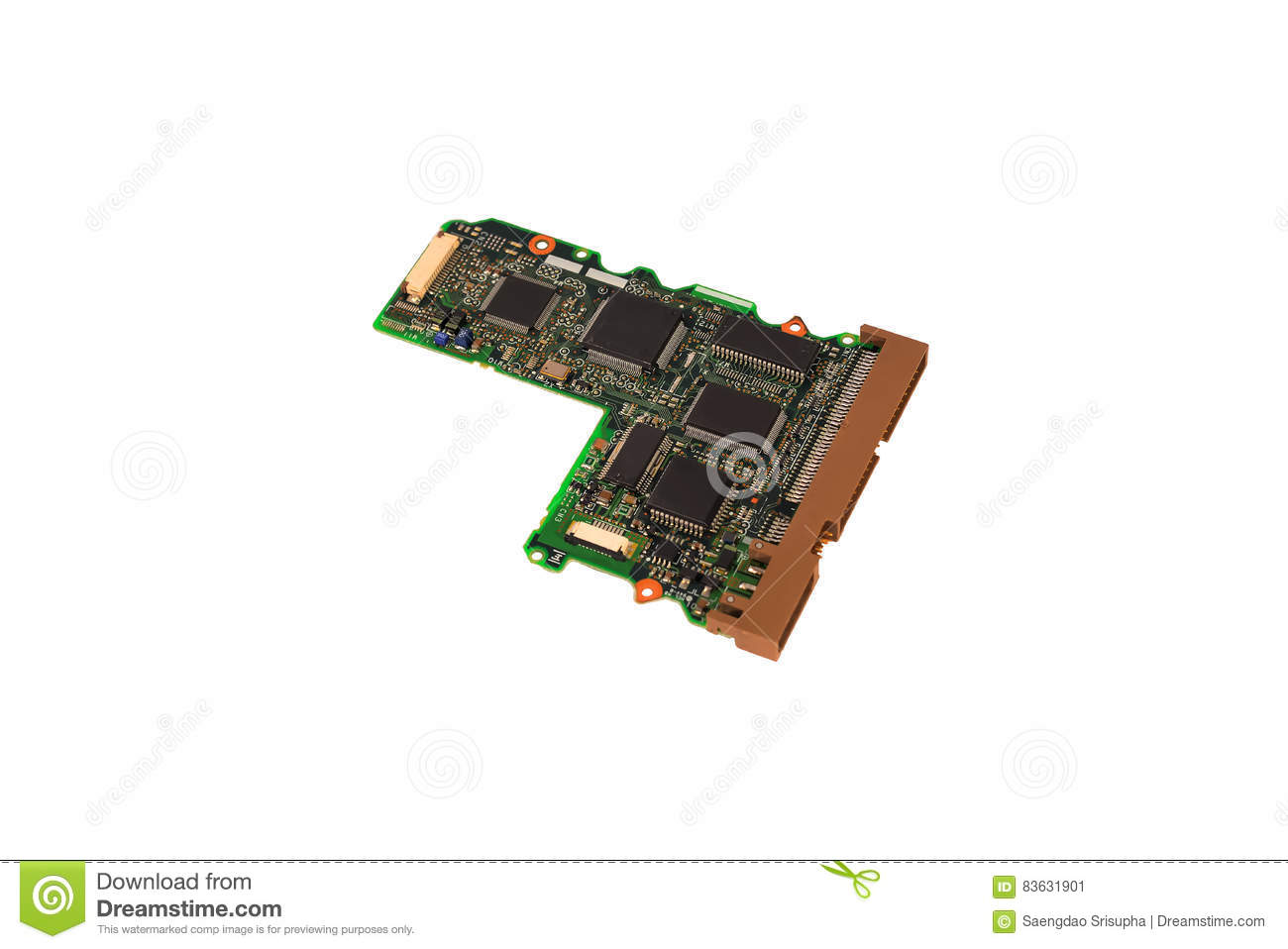 Circuits Stock Image Of Engineering Component 83631901 Repairing Computer Circuit Board Royalty Free Photo A Malfunctioning Can Be Used To Make Repairs The Next