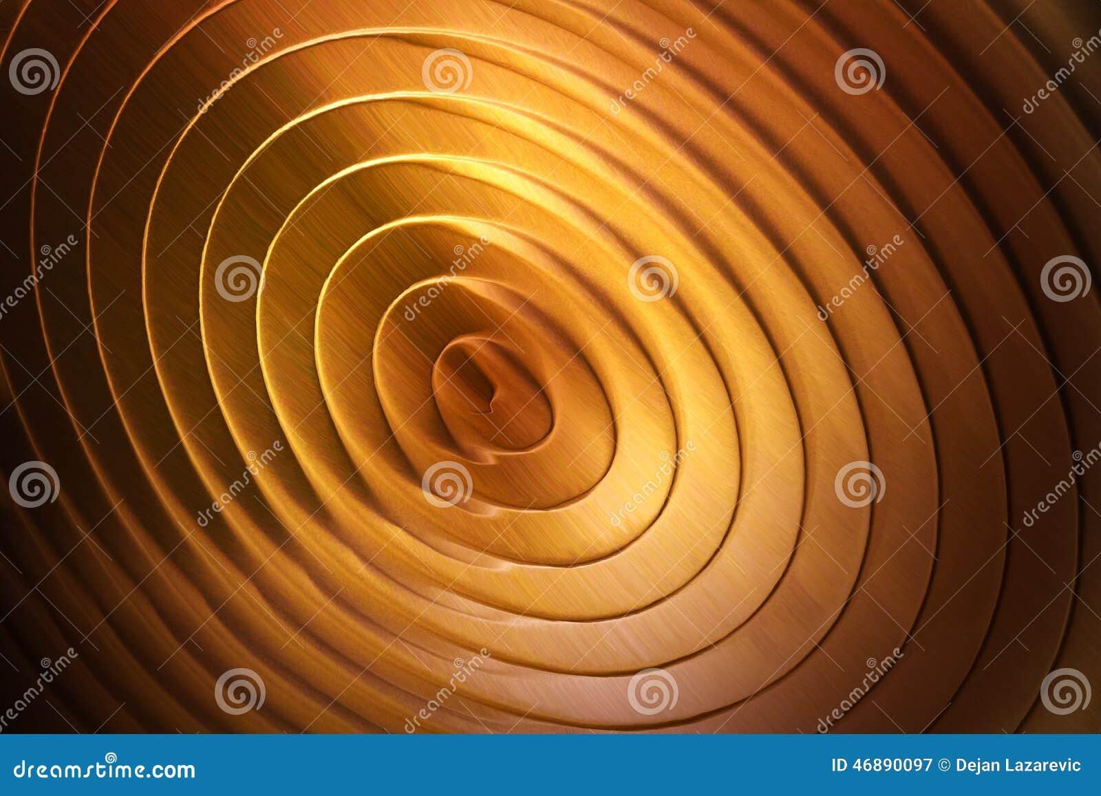 Circular pattern stock photo image