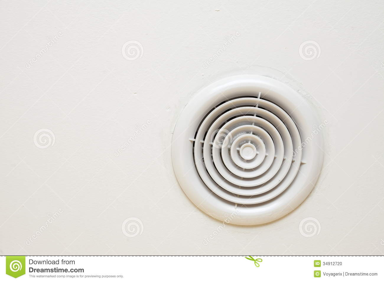 Air Grille Vent ...