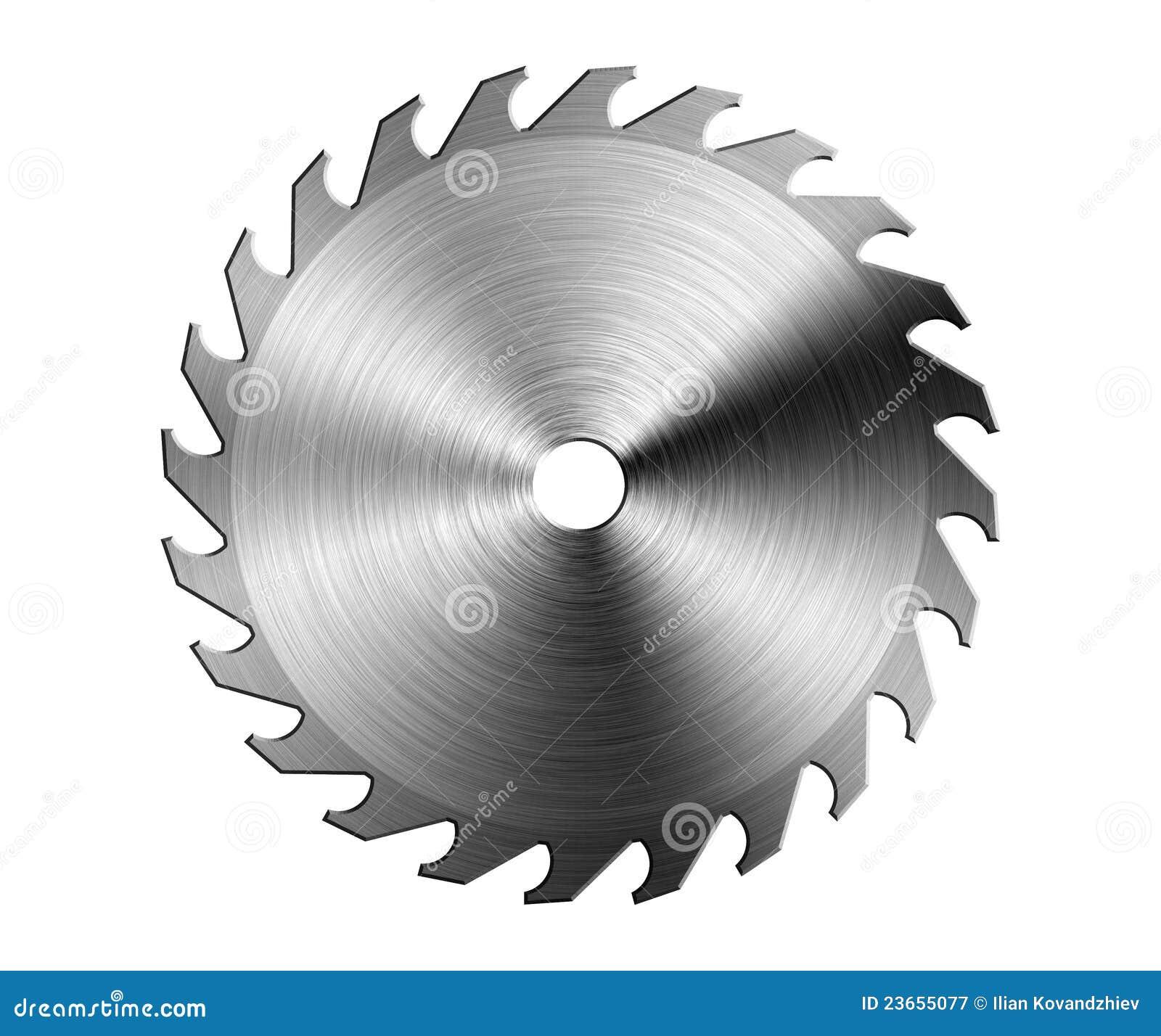 Circular Saw Blade Stock Image Image Of Rotary Safe