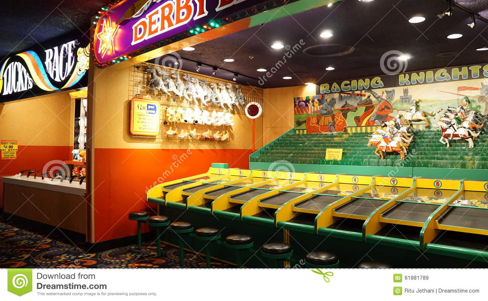 las vegas biggest casino