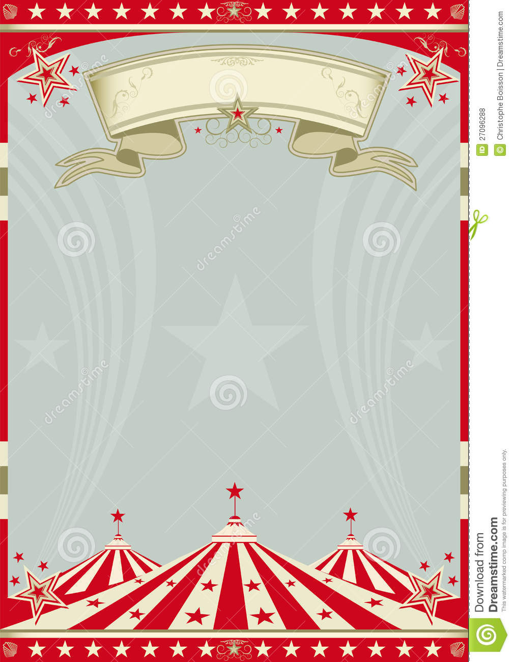 Carnival Theme Invitations as Elegant Design To Create Beautiful Invitation Template