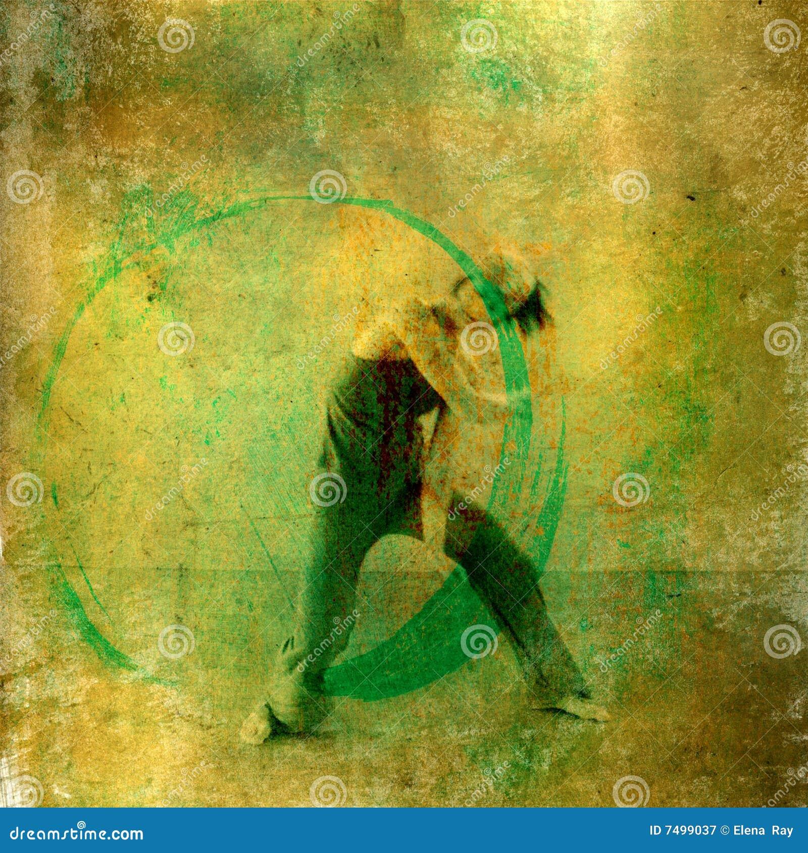 Cirkel Danser
