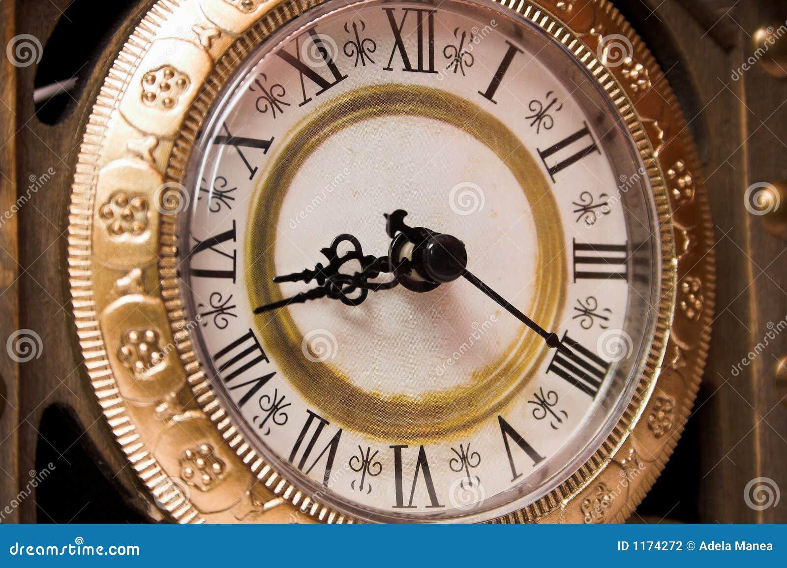 Cirkel van tijd