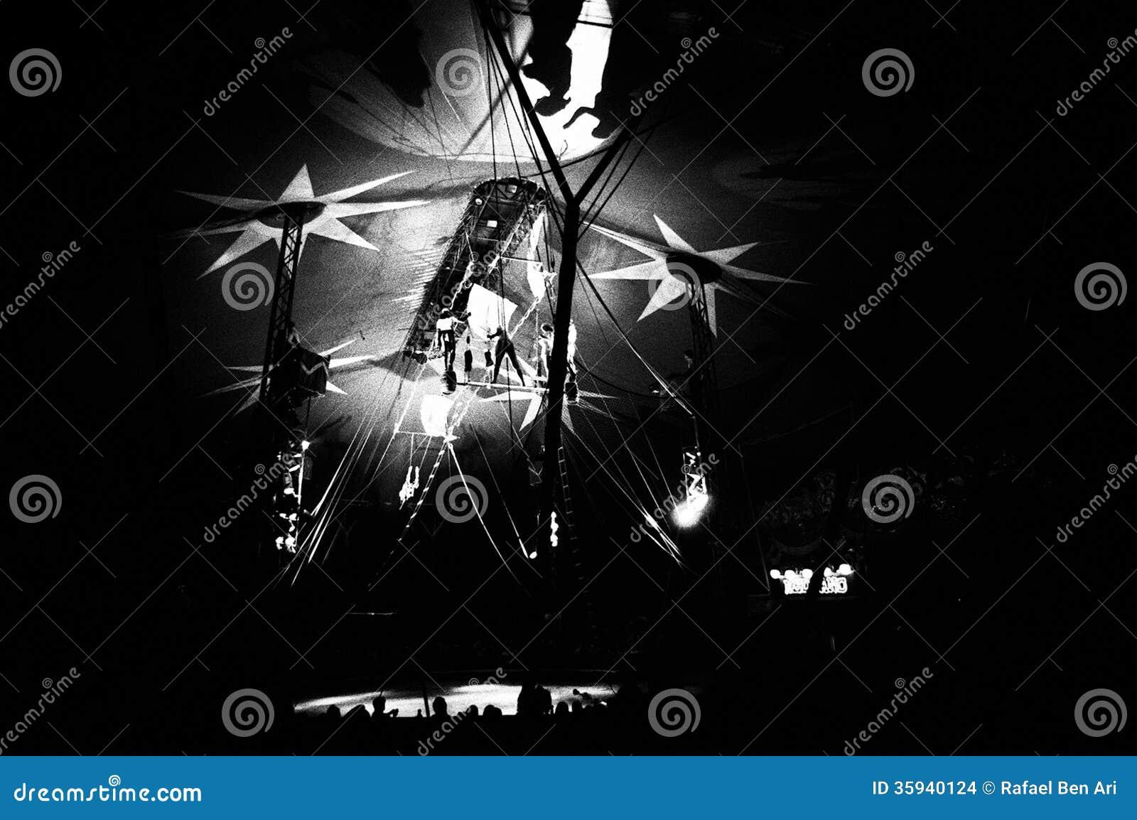 Cirkus Medrano - Cirque Medrano