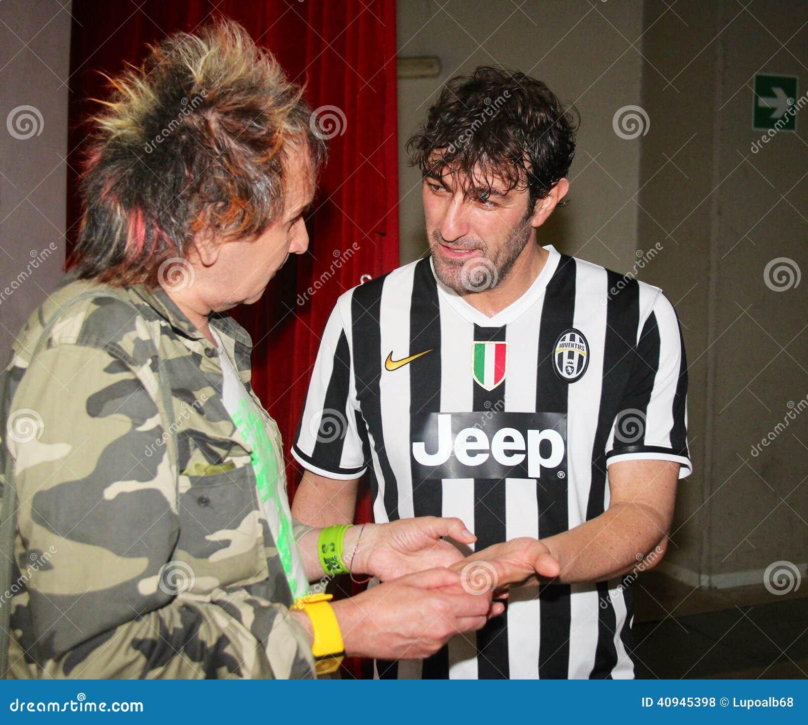 Ferrara Footballer