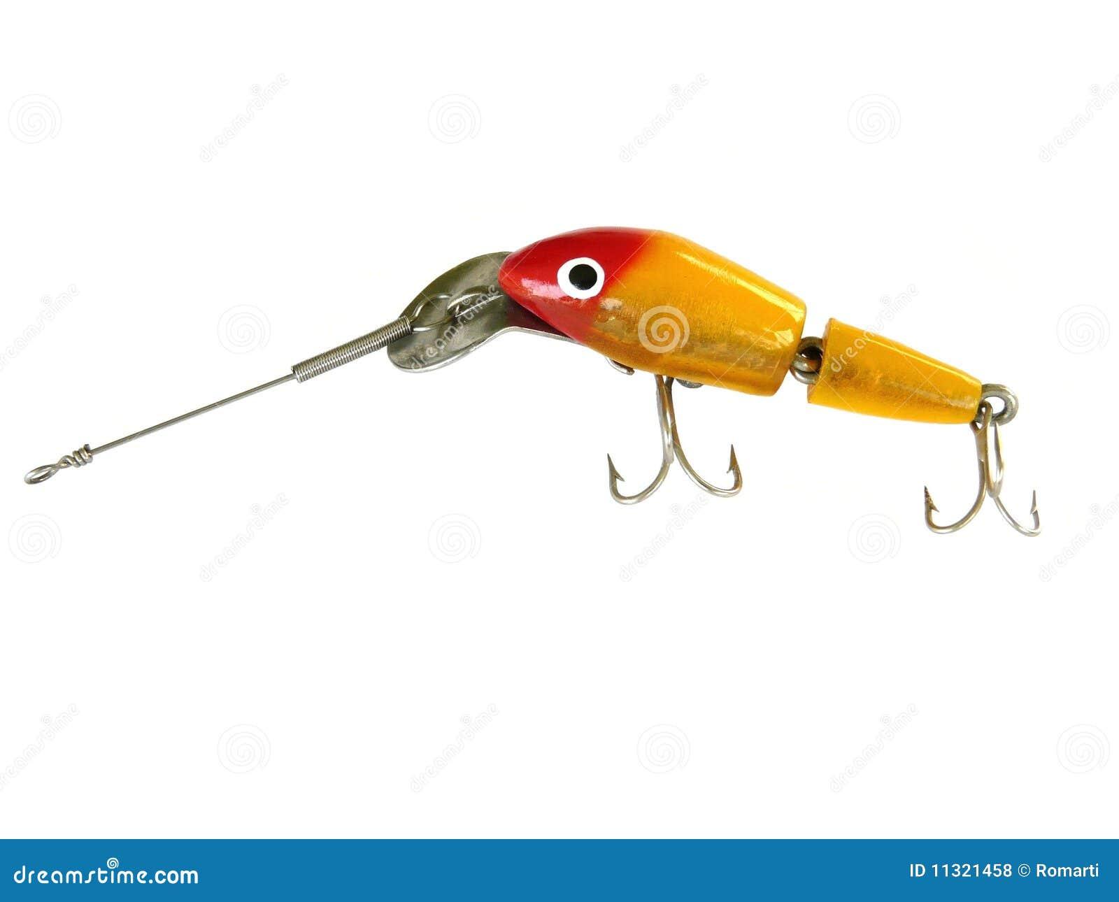 Cisco-Kind-Fischen-Köder