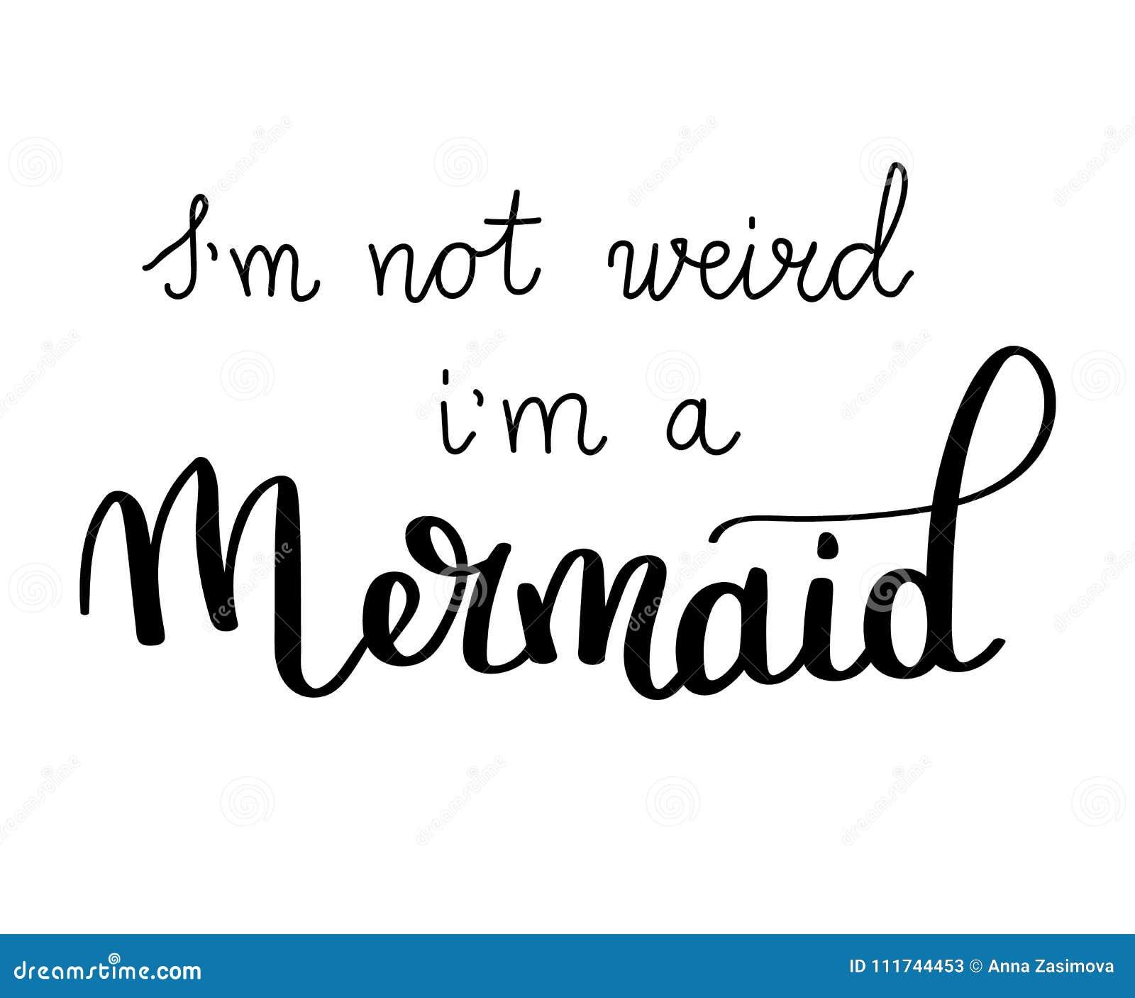 Cita Inspirada De Las Sirenas Sobre Verano Frase Moderna De