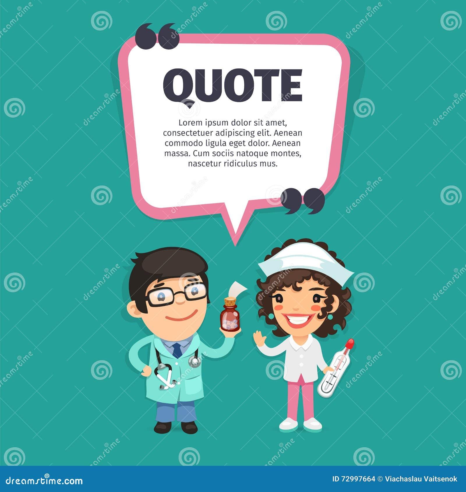 Citaat met Artsen