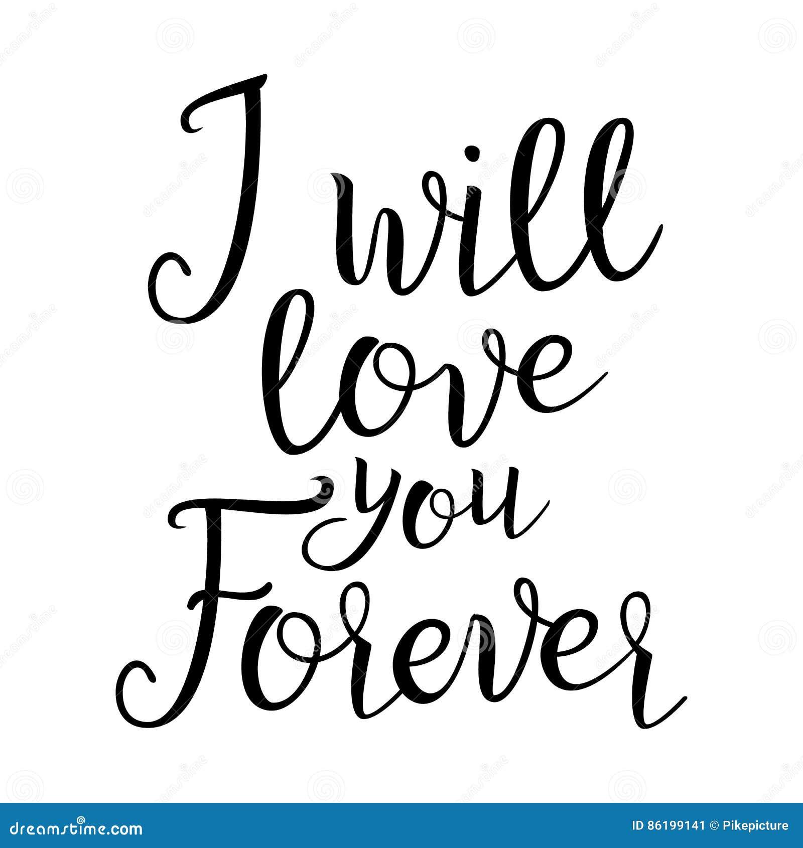 Welp Citaat Over Liefde Met De Hand Geschreven Inspirational Tekst ZJ-81