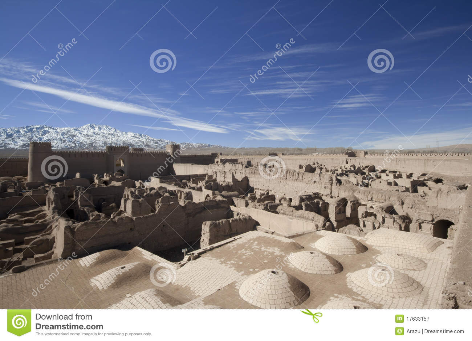 Citadel Rayen