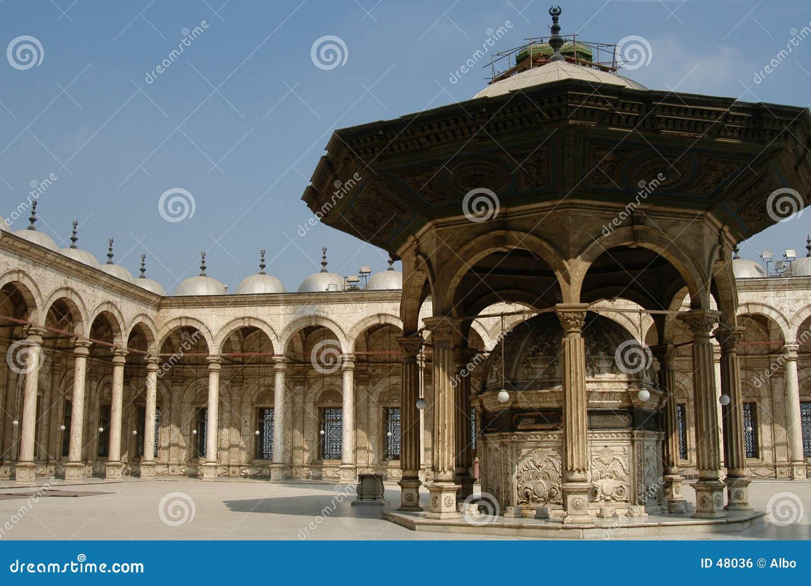 Citadelle do Cairo
