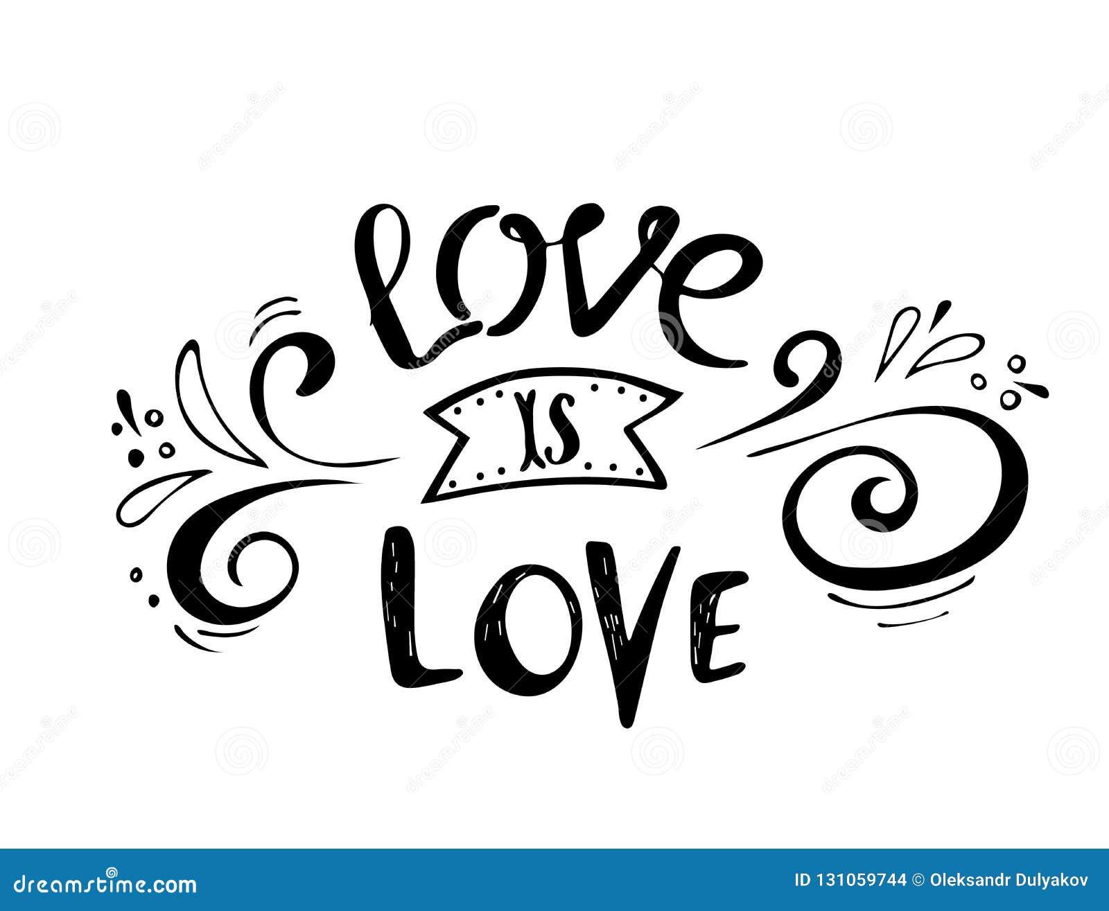 Citaten De Liefde Is Liefde Valentine Die Liefdeinzameling