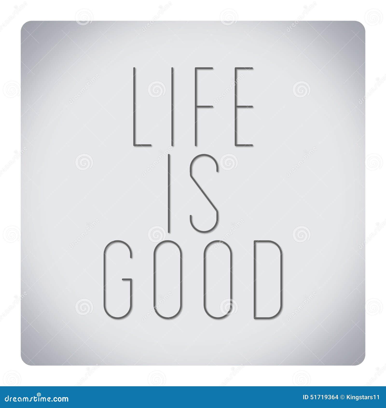 Citaten Over Planning : Citaten over het leven is goed stock