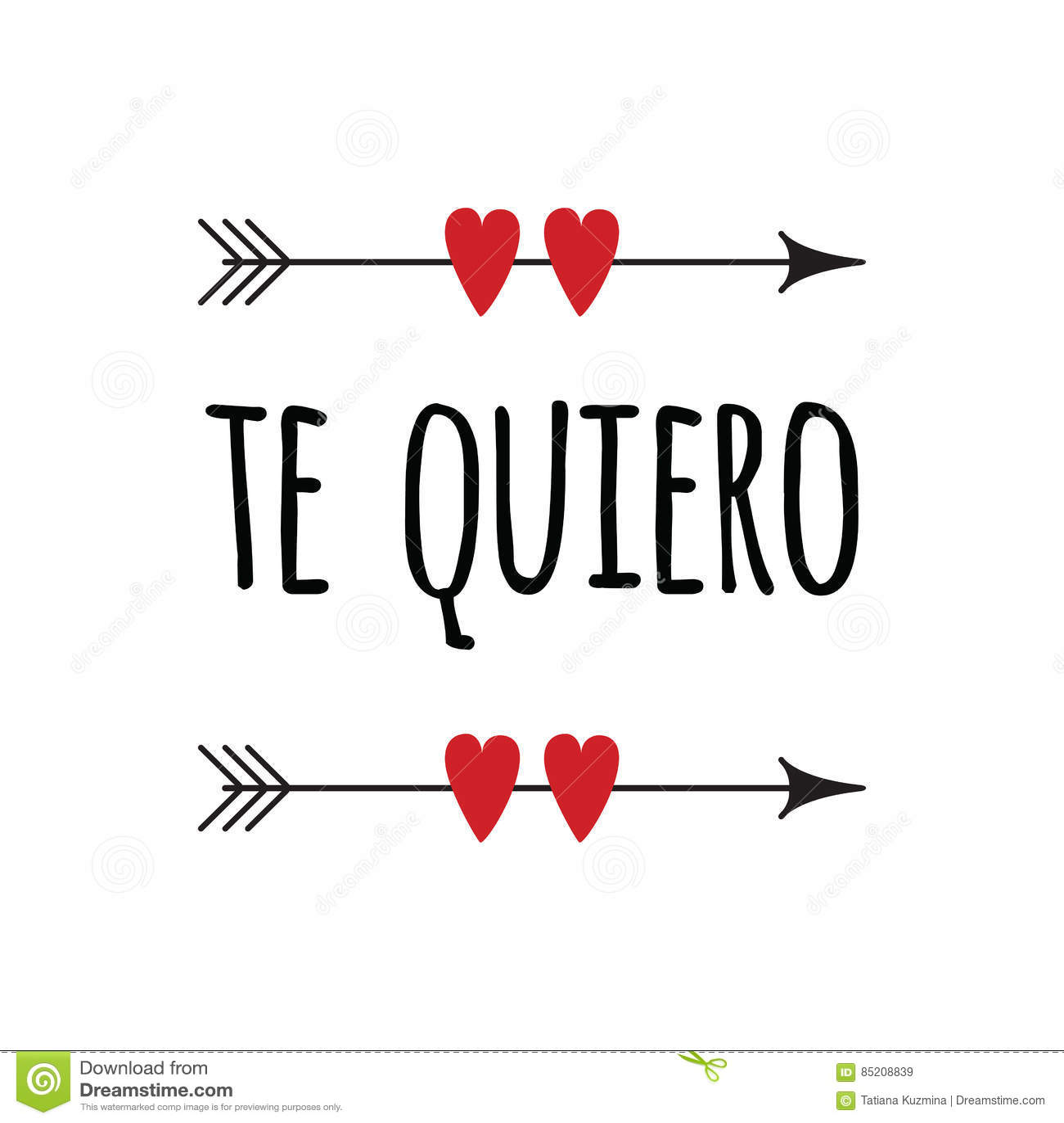 Citation Amour Espagnol