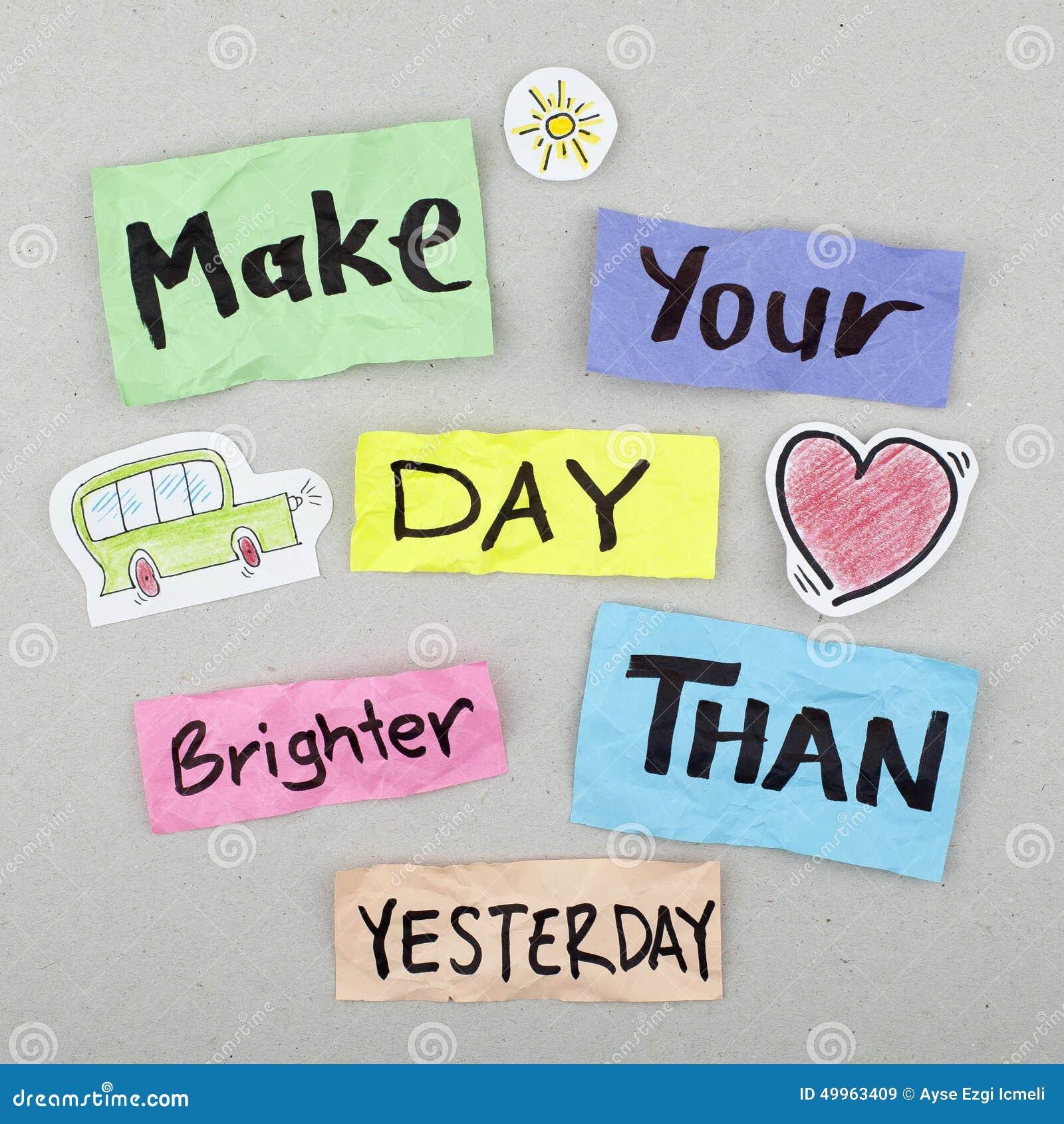 citation positive inspir e de la vie photo stock image