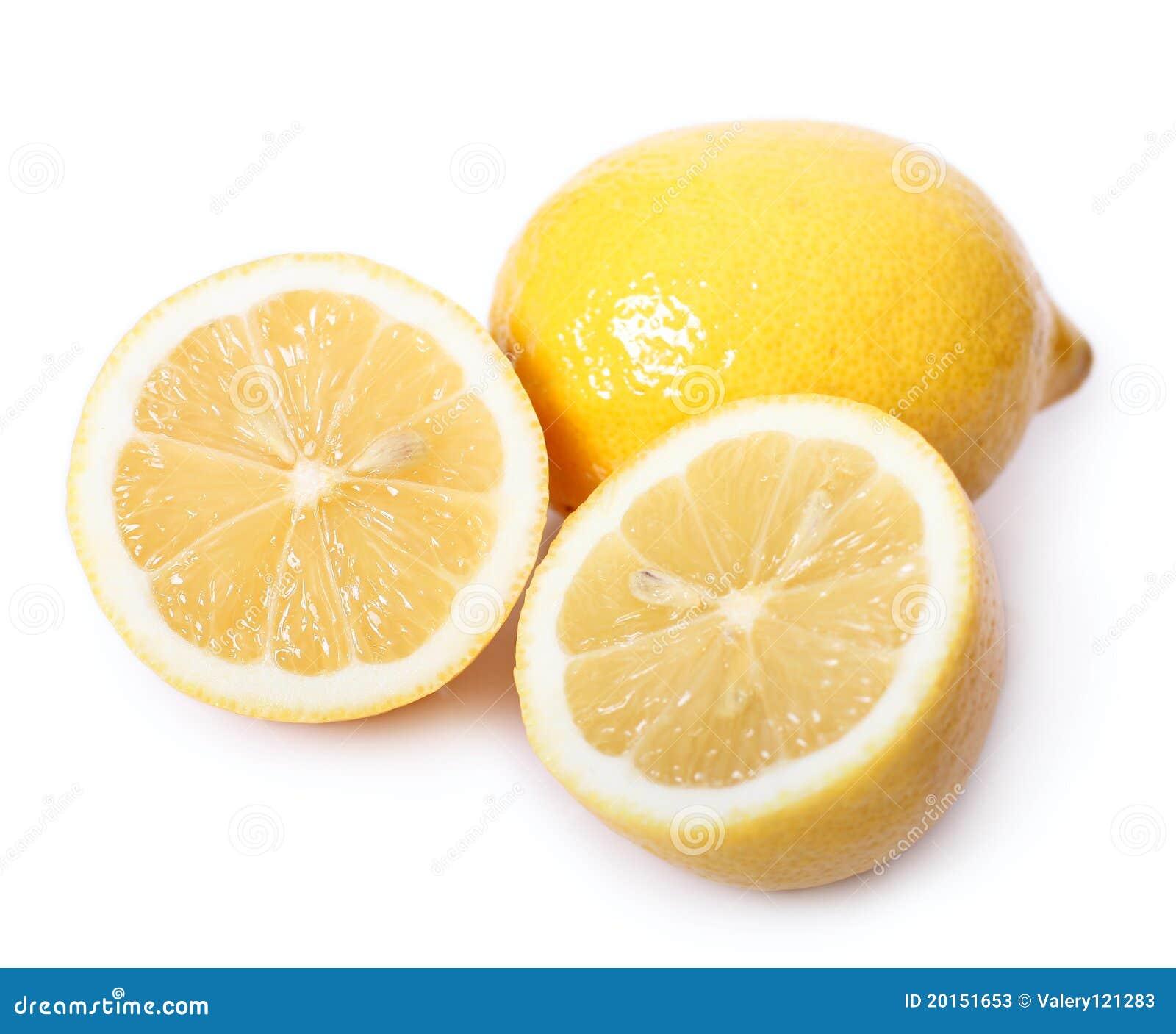 Citron aigre