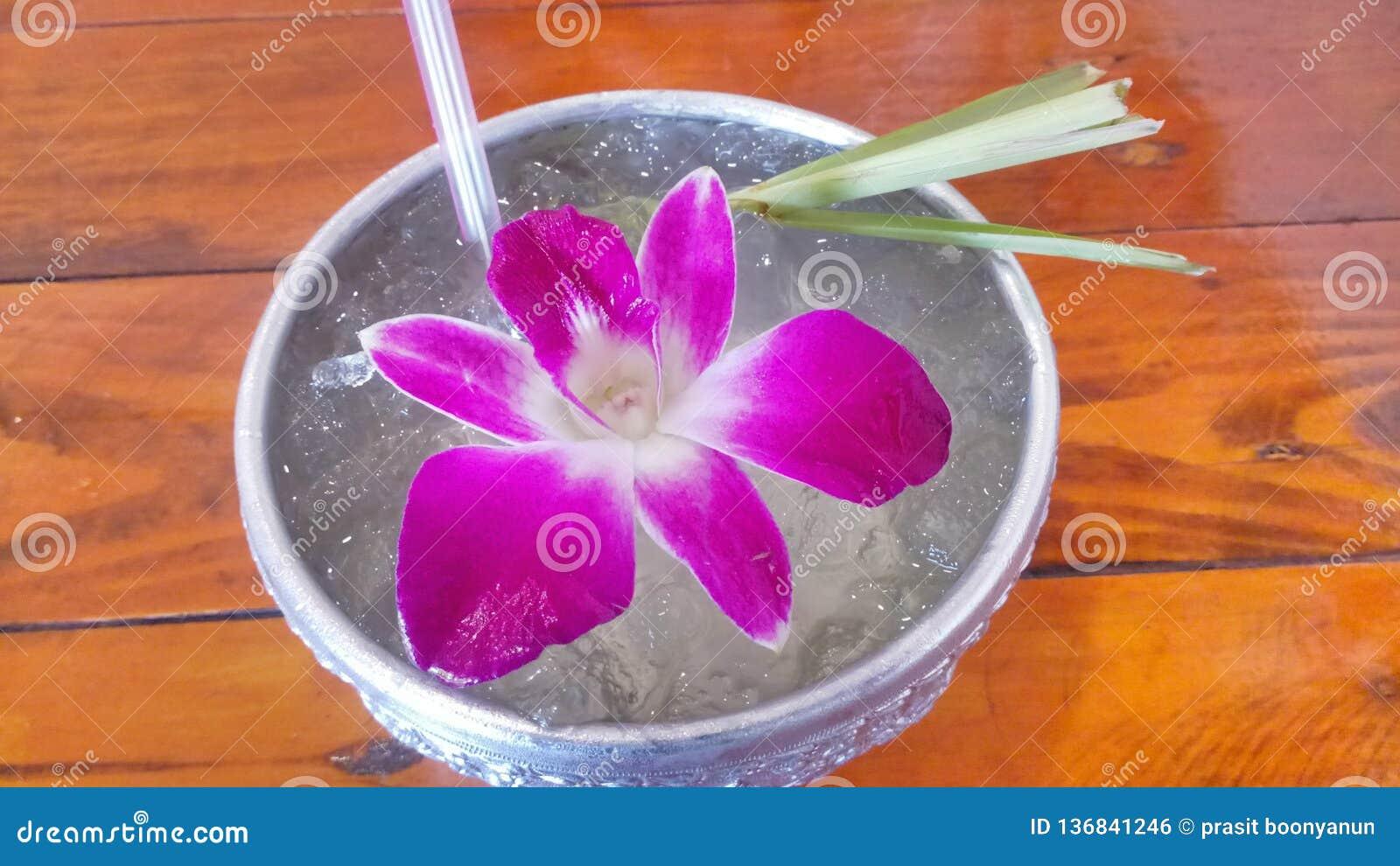 Citronella della Tailandia