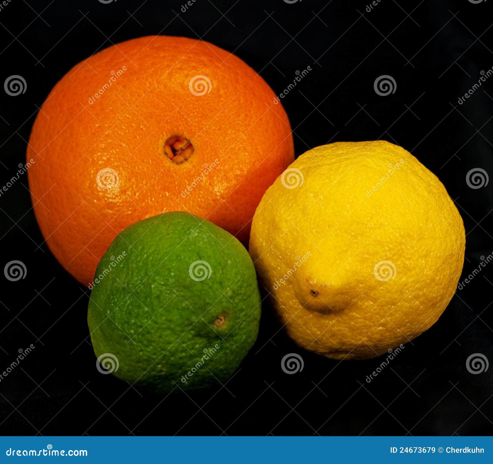 Citrus livstid fortfarande