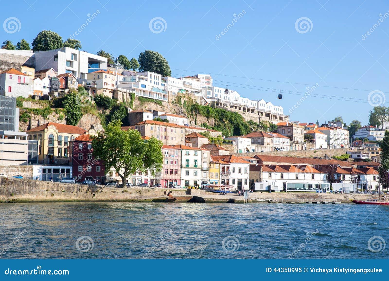 Città antica di Oporto