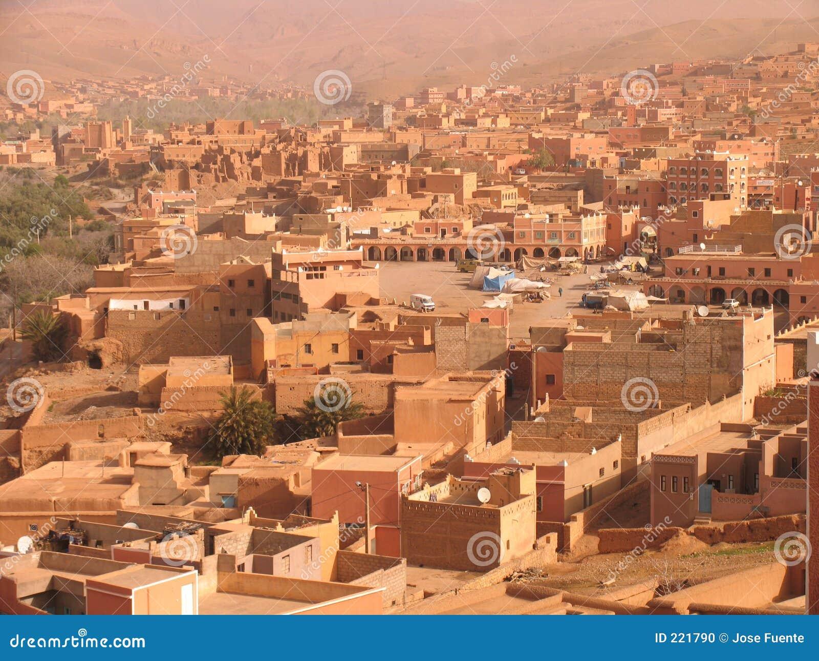 Città araba