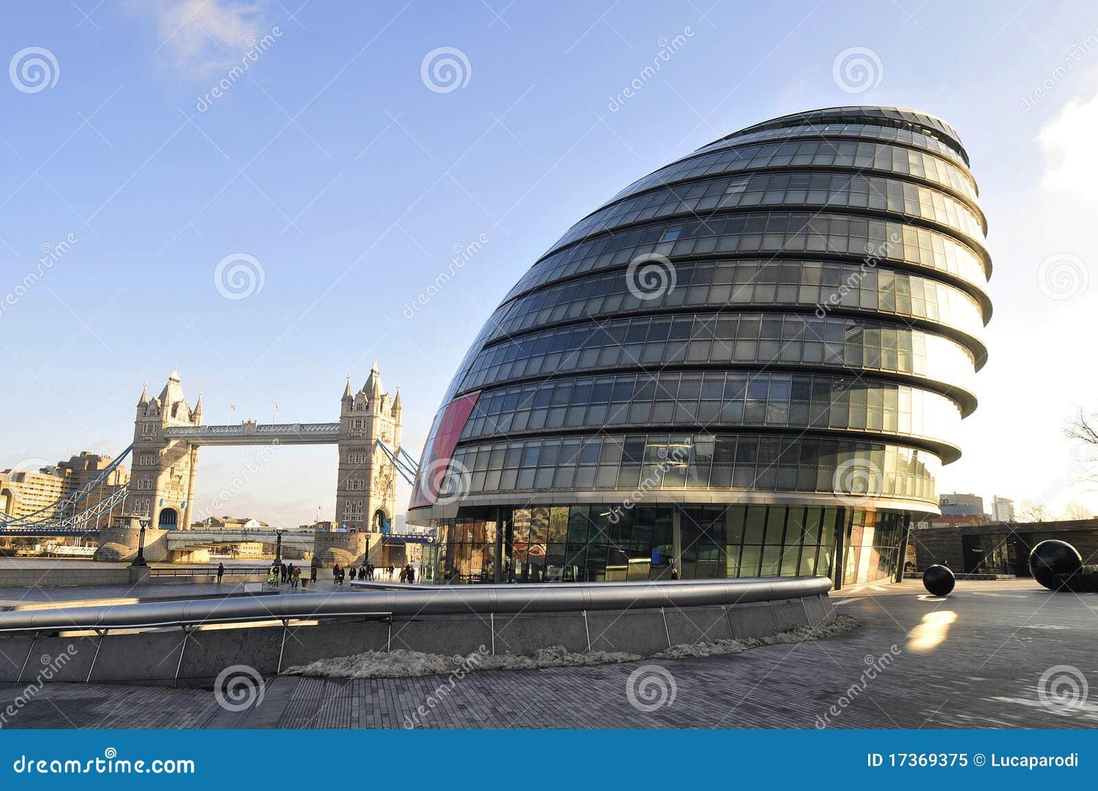 Città corridoio di Londra