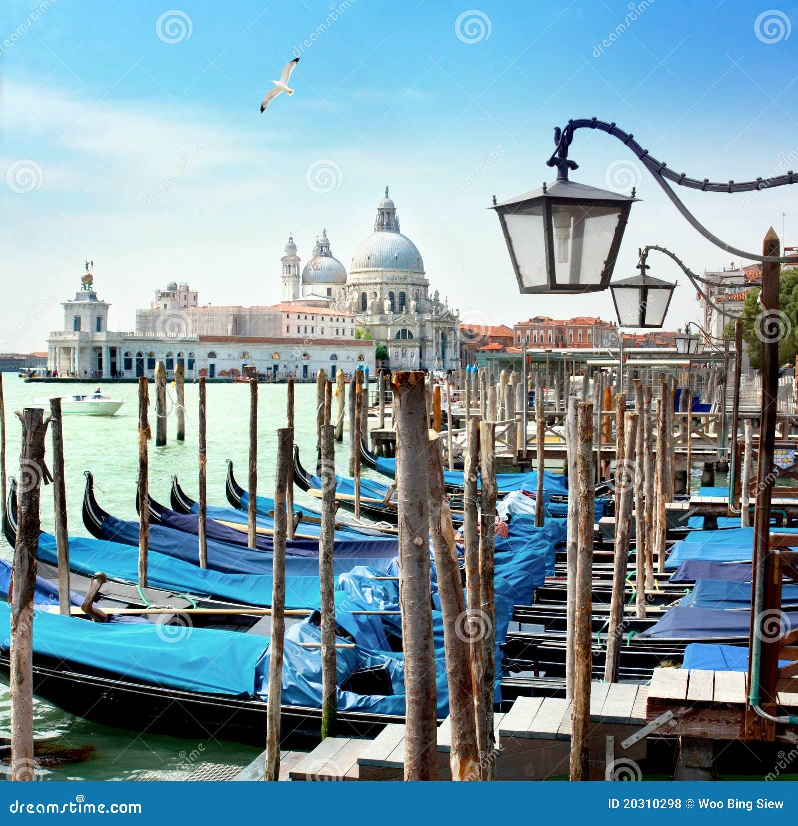 Città dell acqua, Venezia