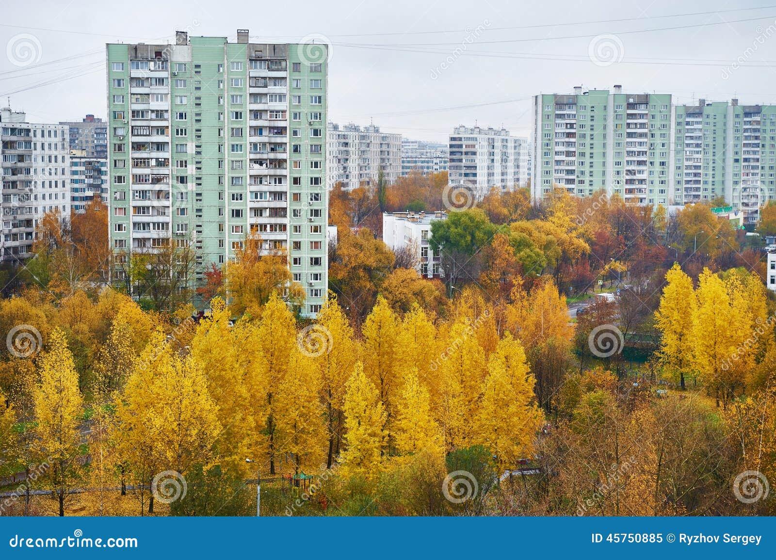 Città di autunno