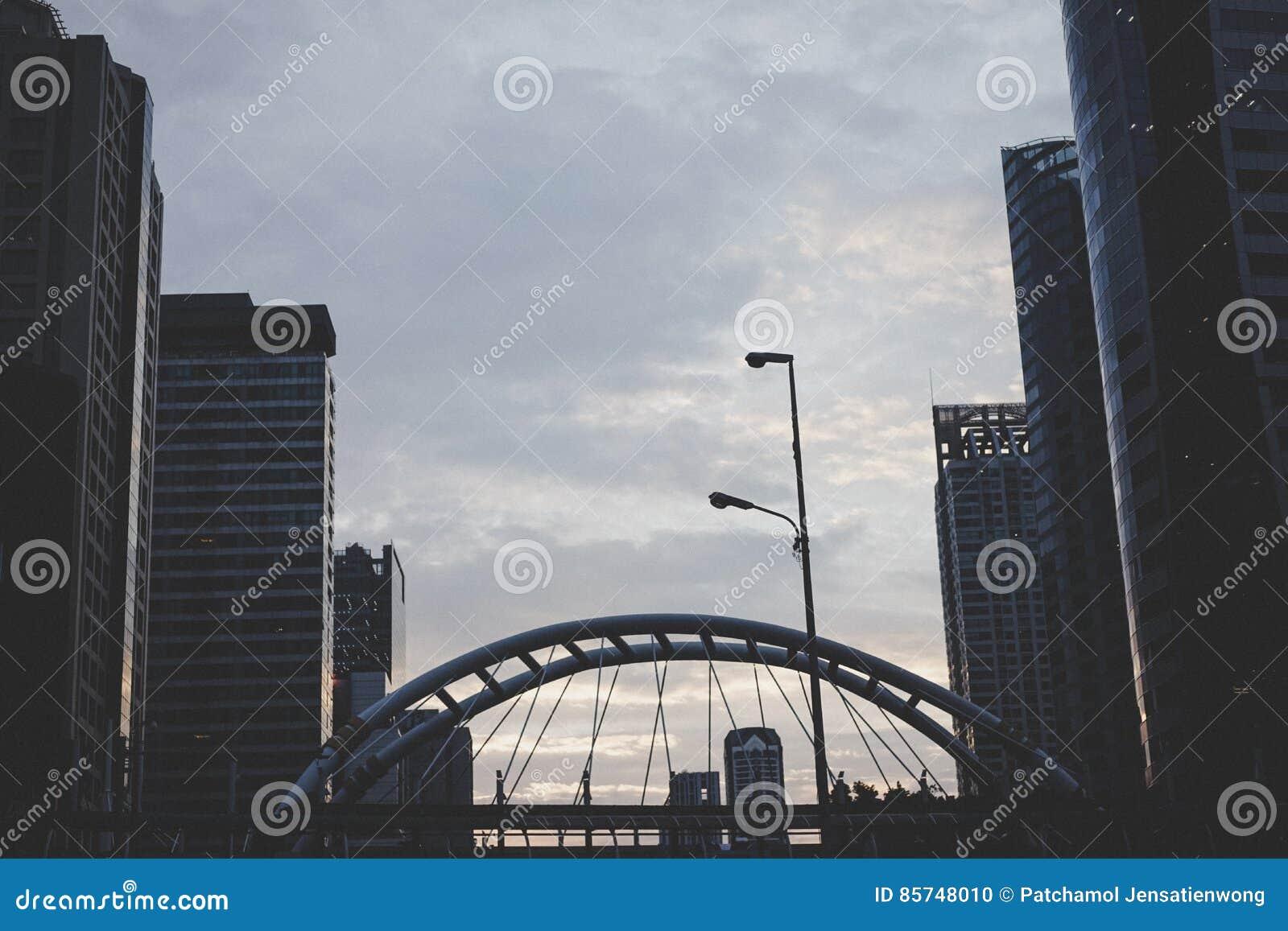 Città di Bangkok, uguagliante