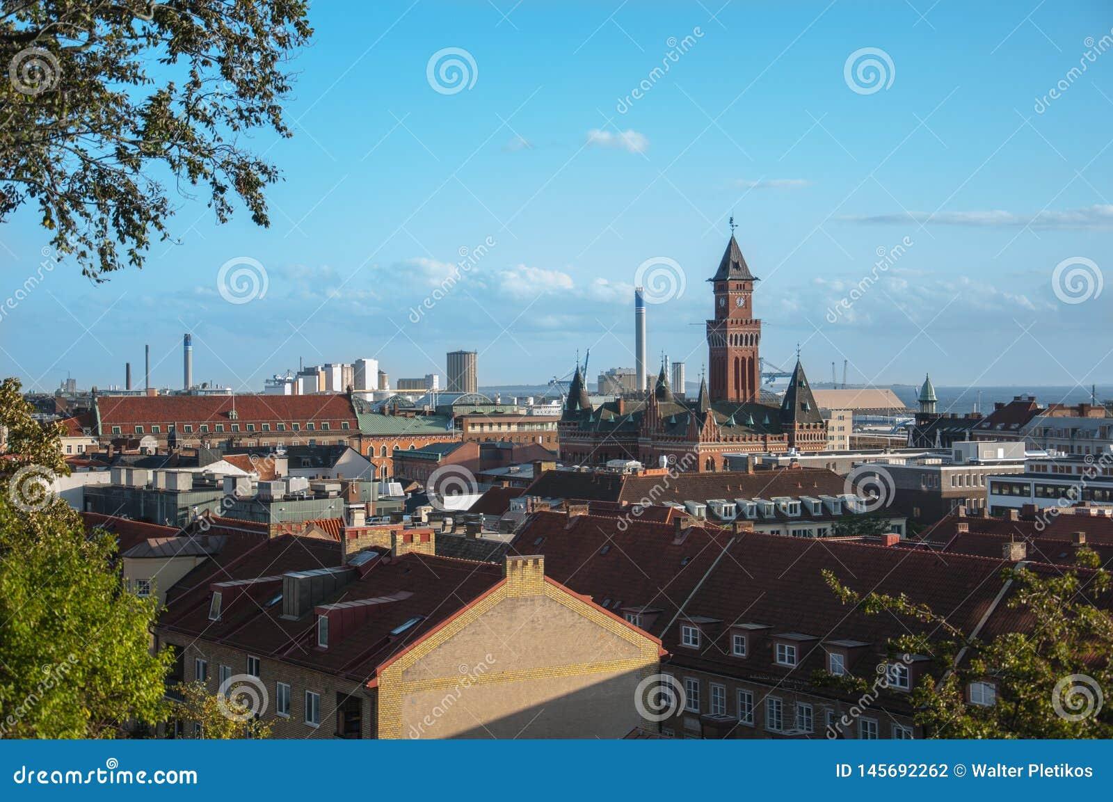 Città di Helsingborg