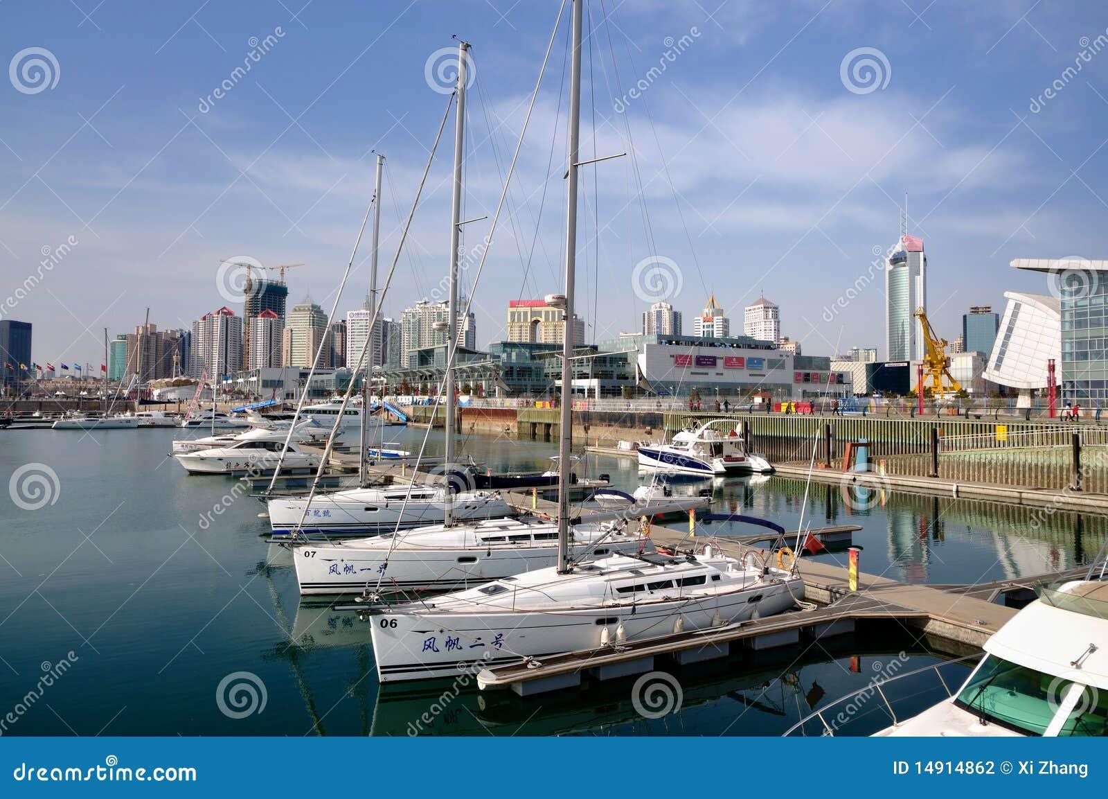 Città di Qingdao