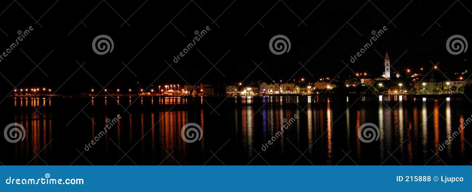 Città di Supetar