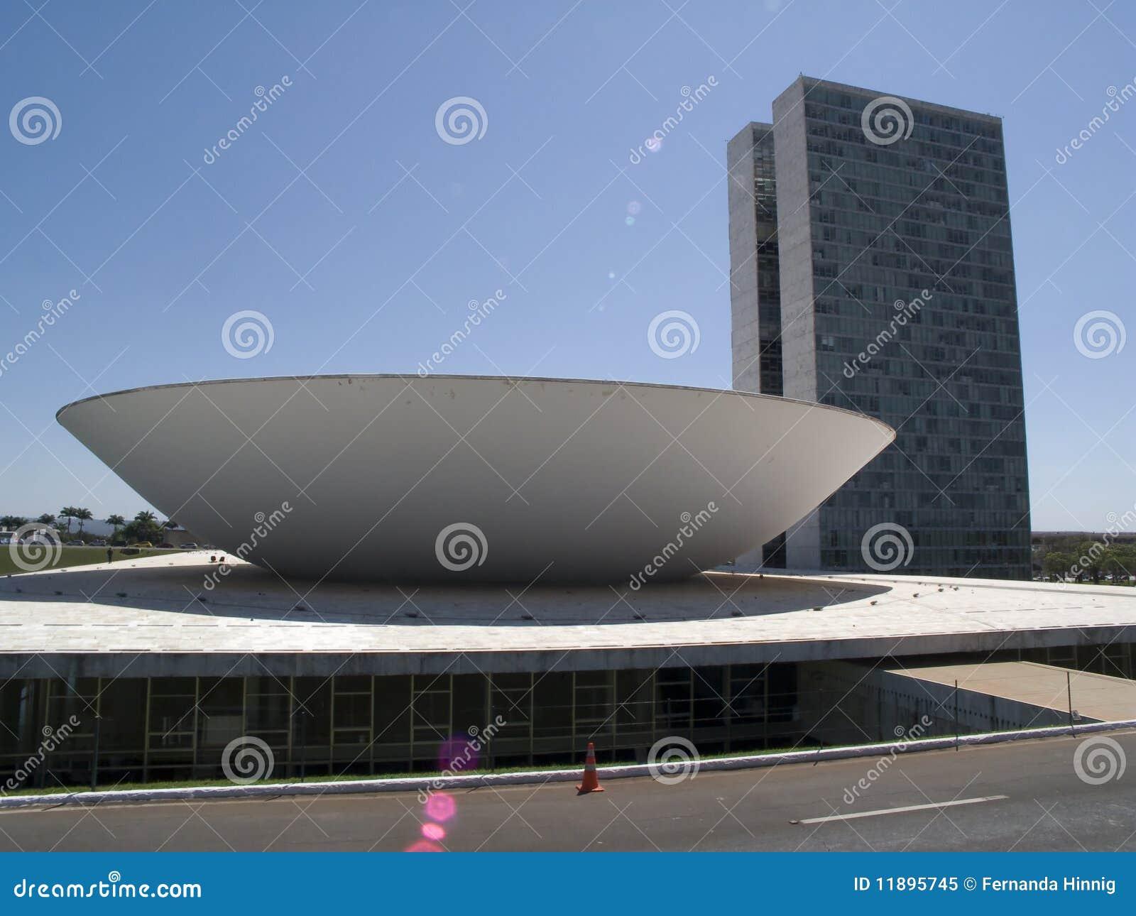 Cittadino brasiliano del congresso