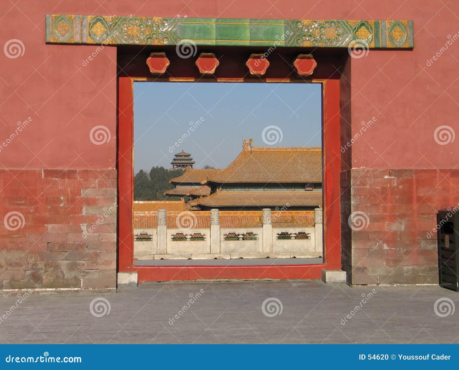 Download City-5880 interdit photo stock. Image du antique, construction - 54620