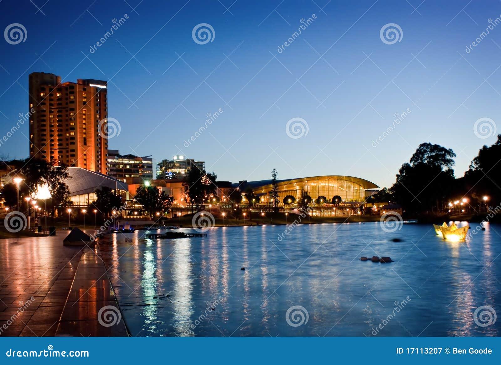 Urban plan Adelaide Australia PDF 13