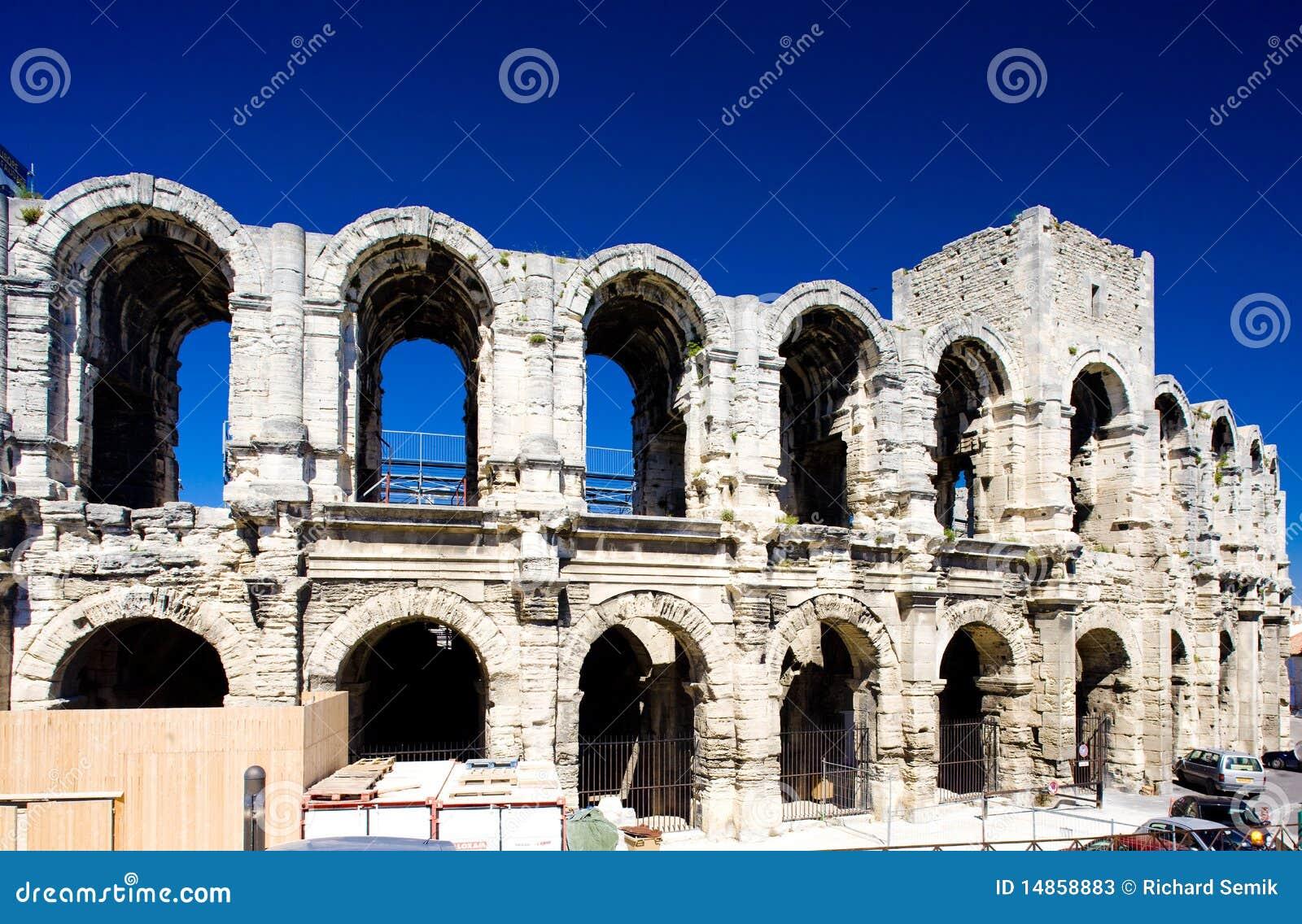 City of Arles