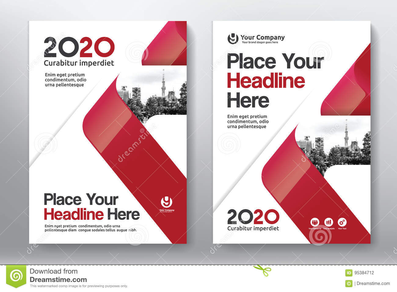 city background business book cover design template in a4 can be adapt to brochure annual report magazine poster corporate presentation portfolio
