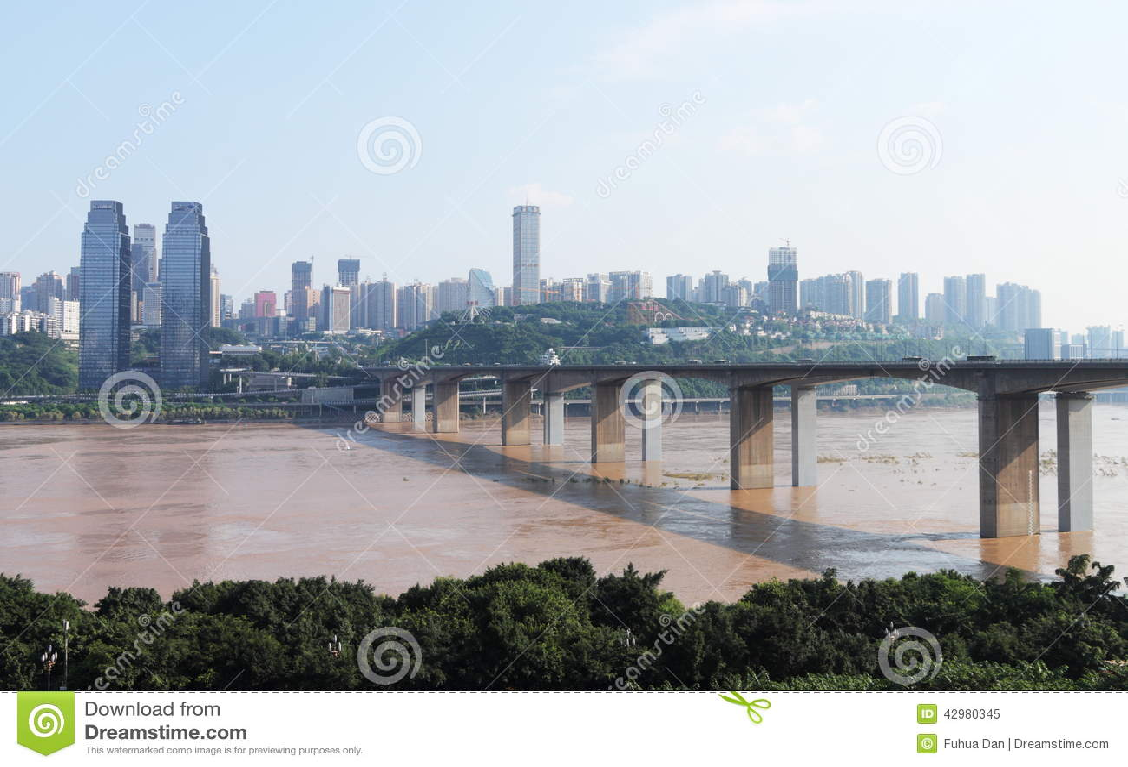 City Editorial Image - Image: 42980345