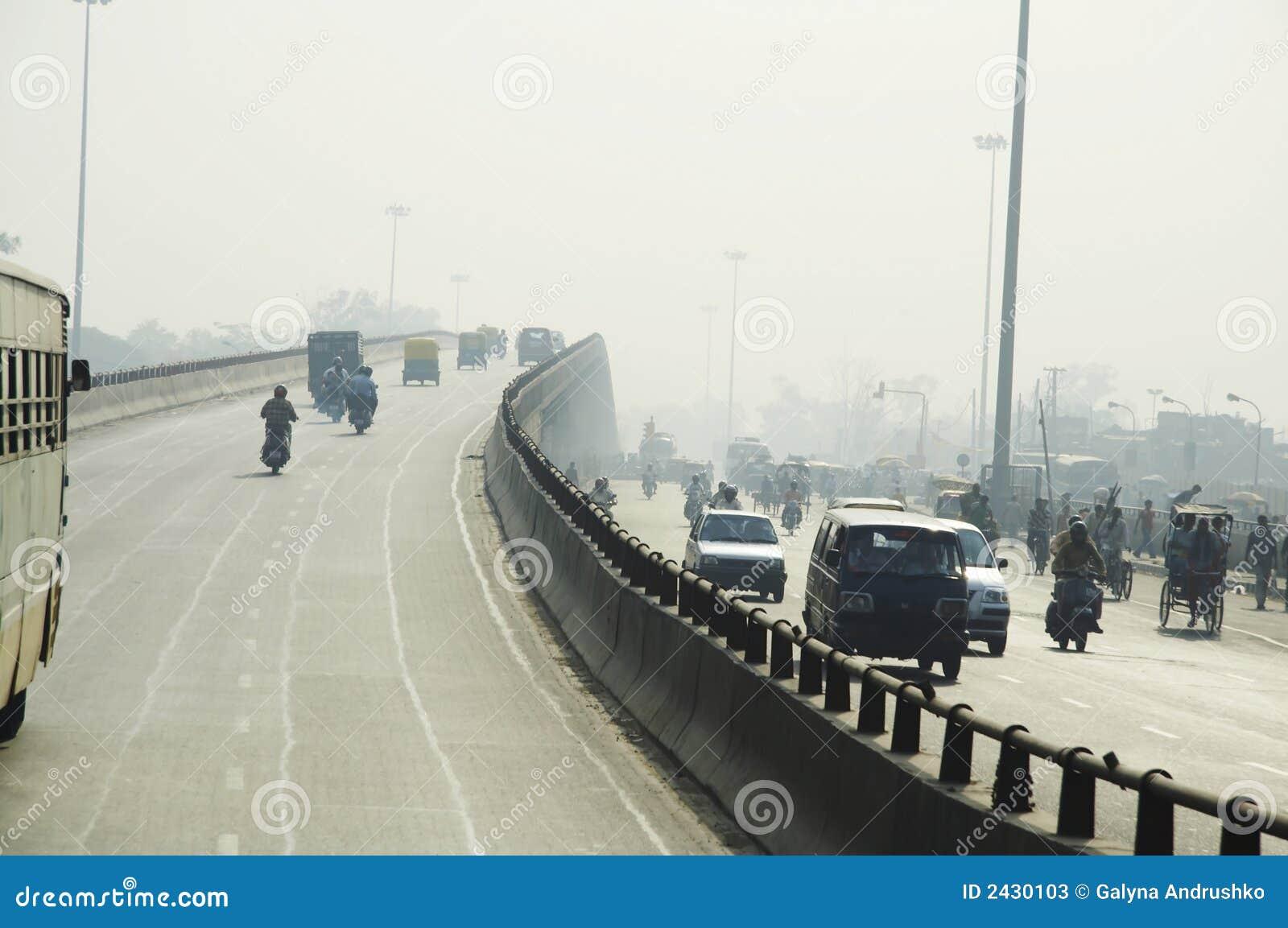 City delhi road