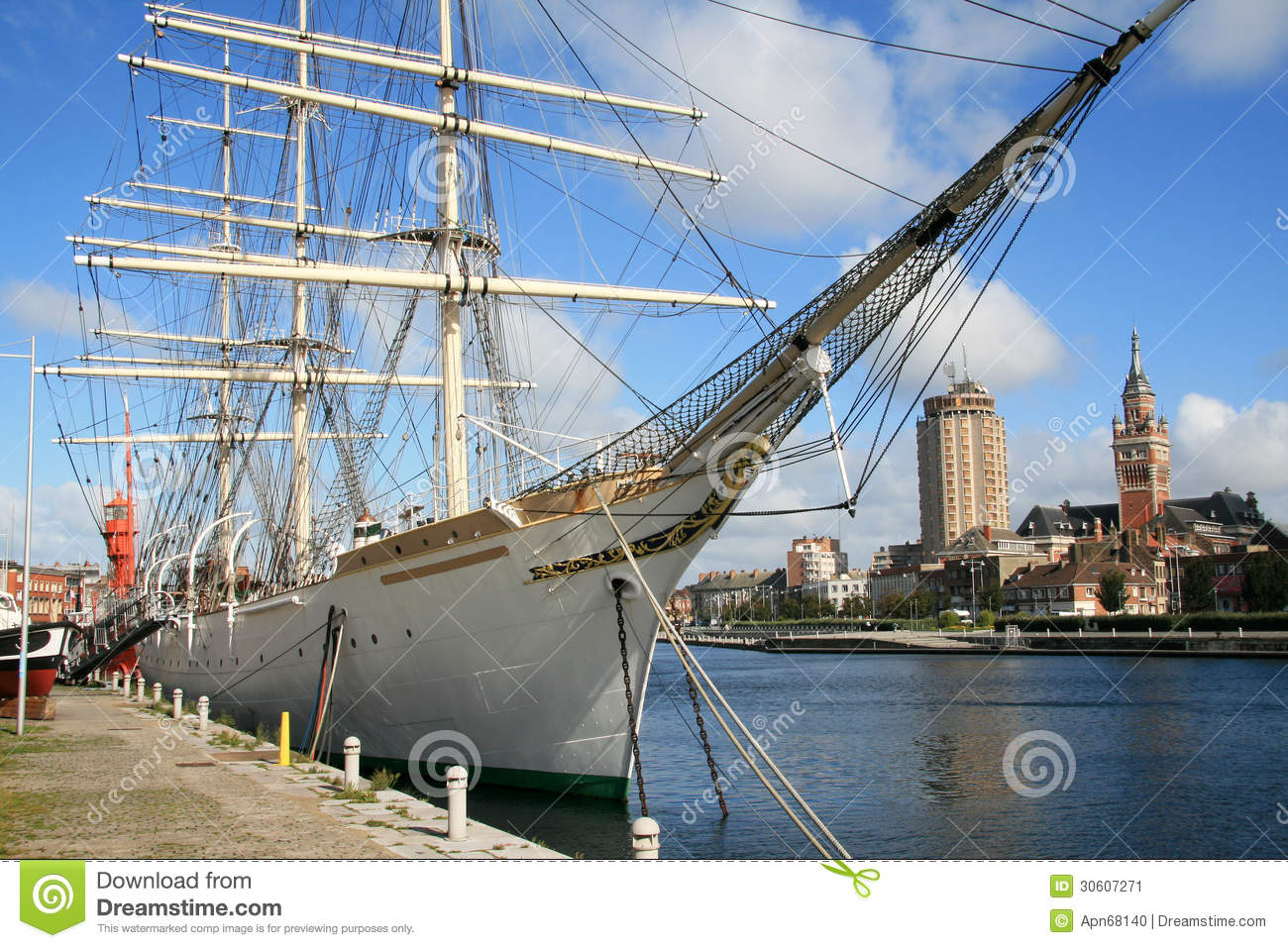 City of dunkirk dunkerque stock image image of north nord 30607271 - Dunkirk port france address ...