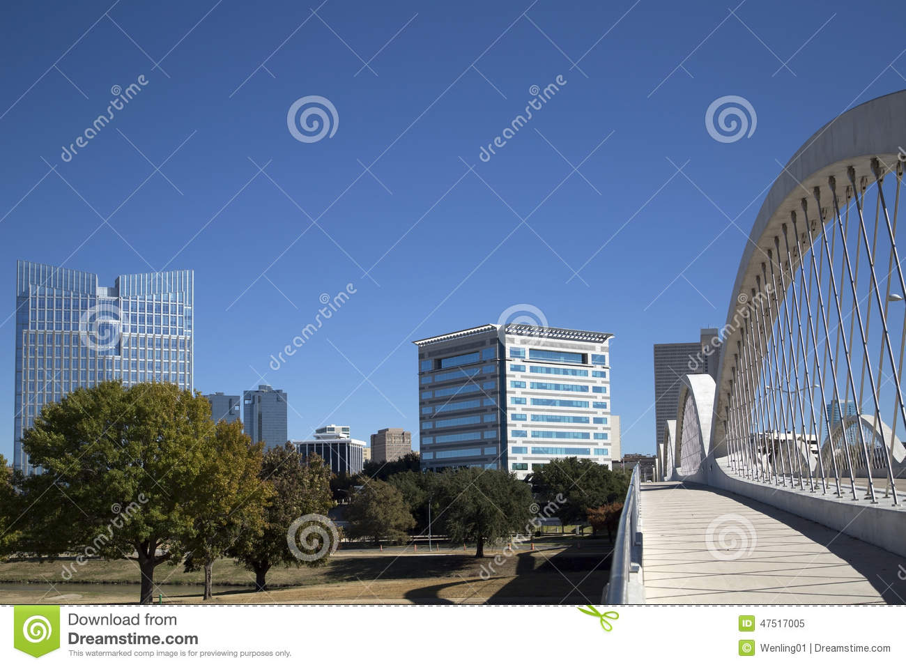 City Fort Worth TX