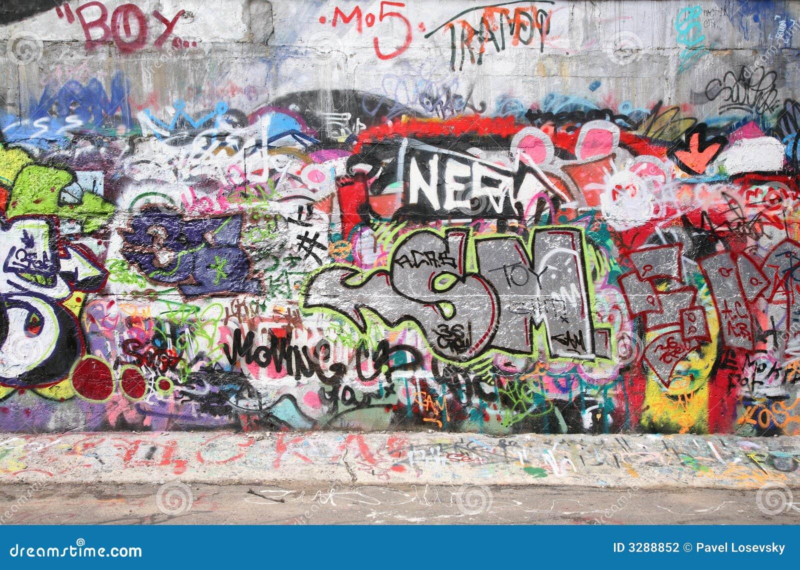 city graffiti stock photography image 3288852. Black Bedroom Furniture Sets. Home Design Ideas