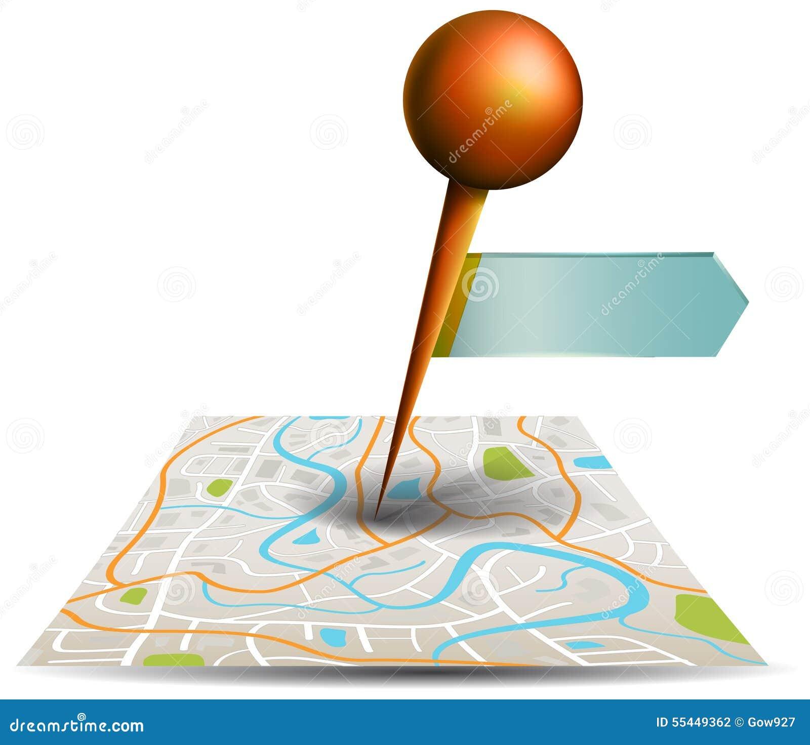 map pin location map pin compass needle elsavadorla
