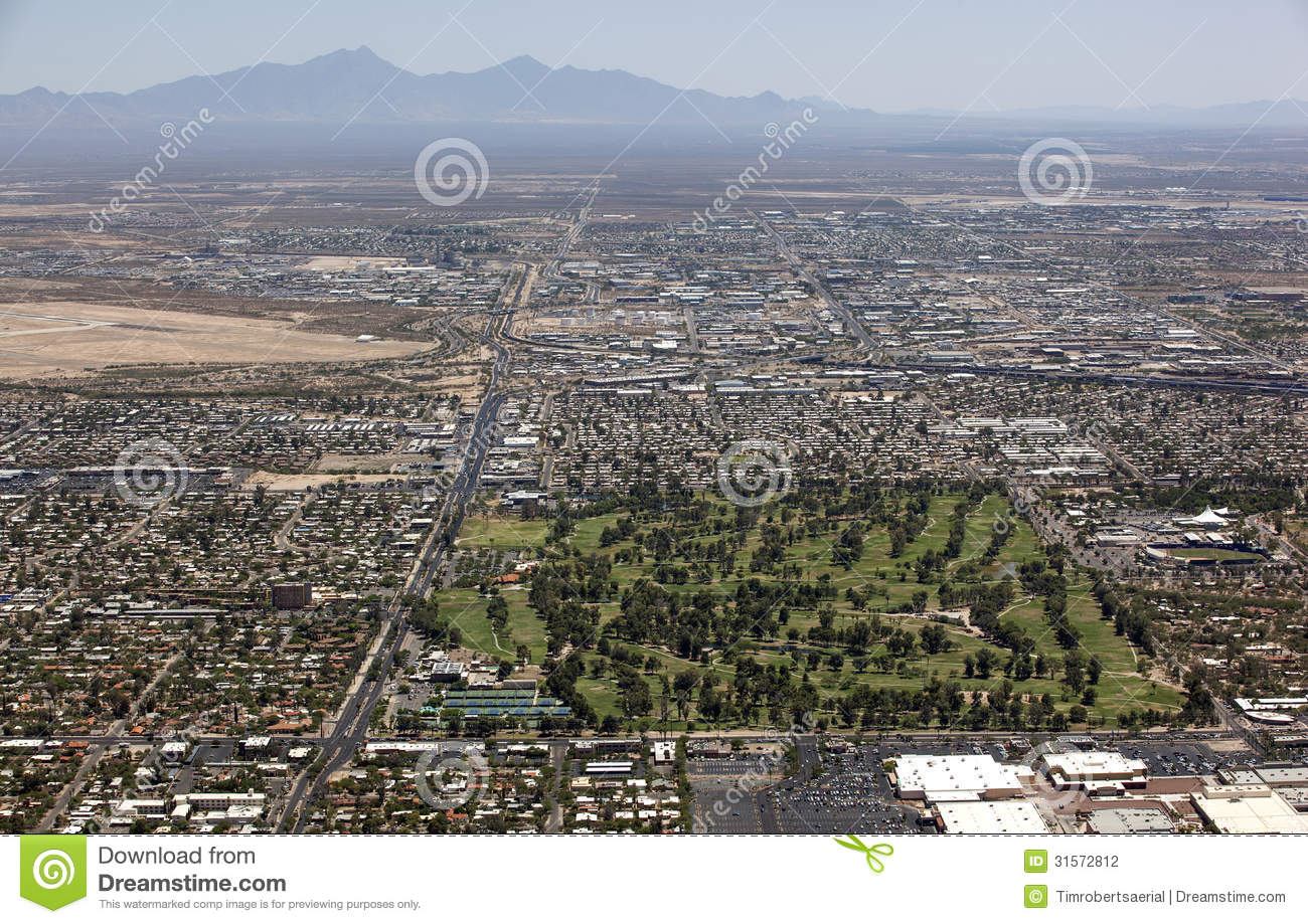 City Park And Golf Course From Above In Tucson Arizona Math Wallpaper Golden Find Free HD for Desktop [pastnedes.tk]