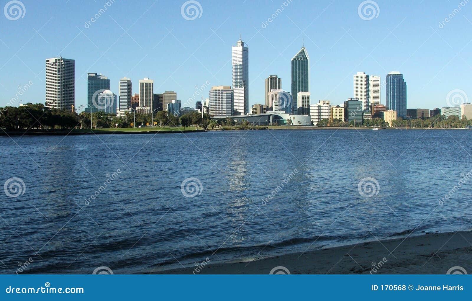 City-Perth Day