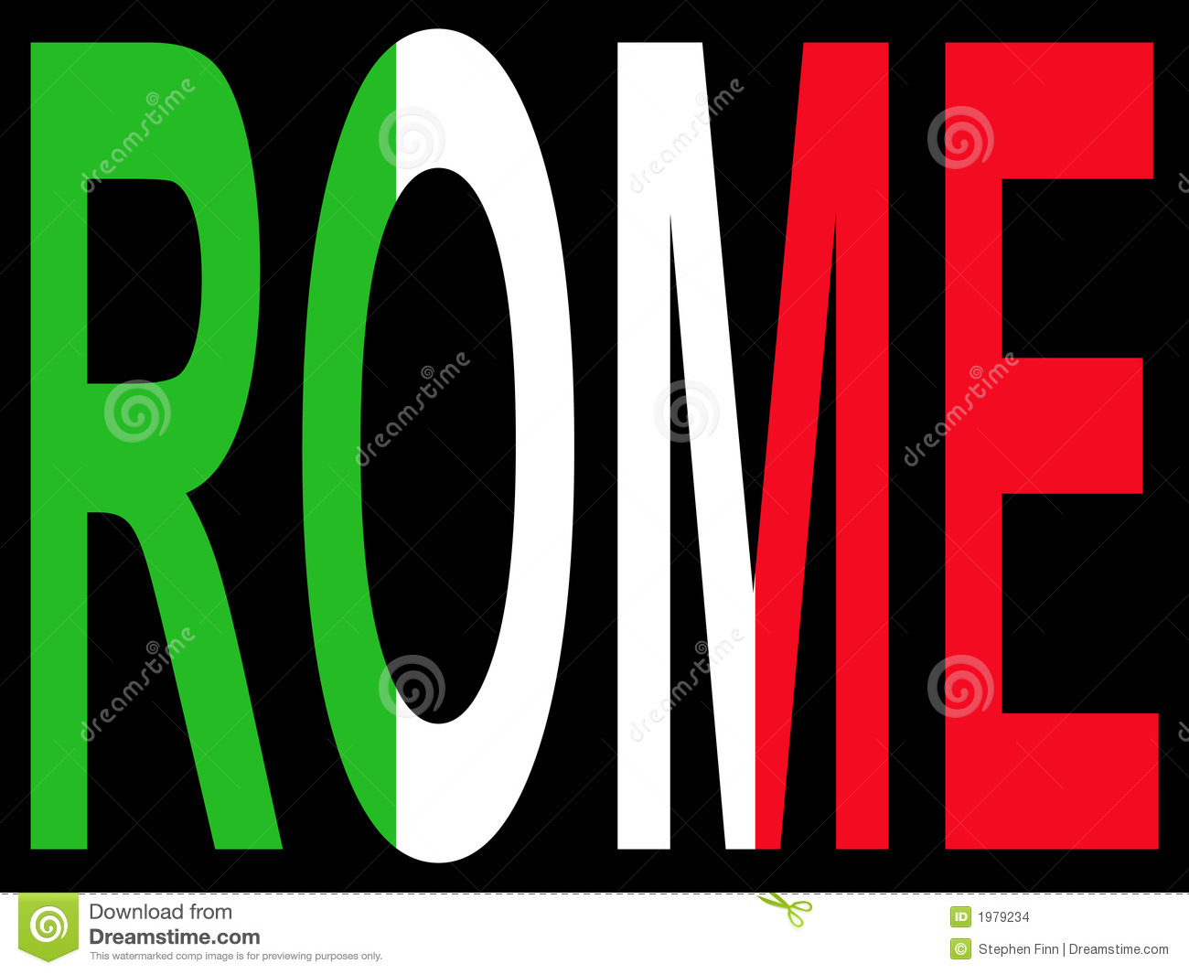 City of rome stock vector illustration of colorful symbol 1979234 city of rome biocorpaavc