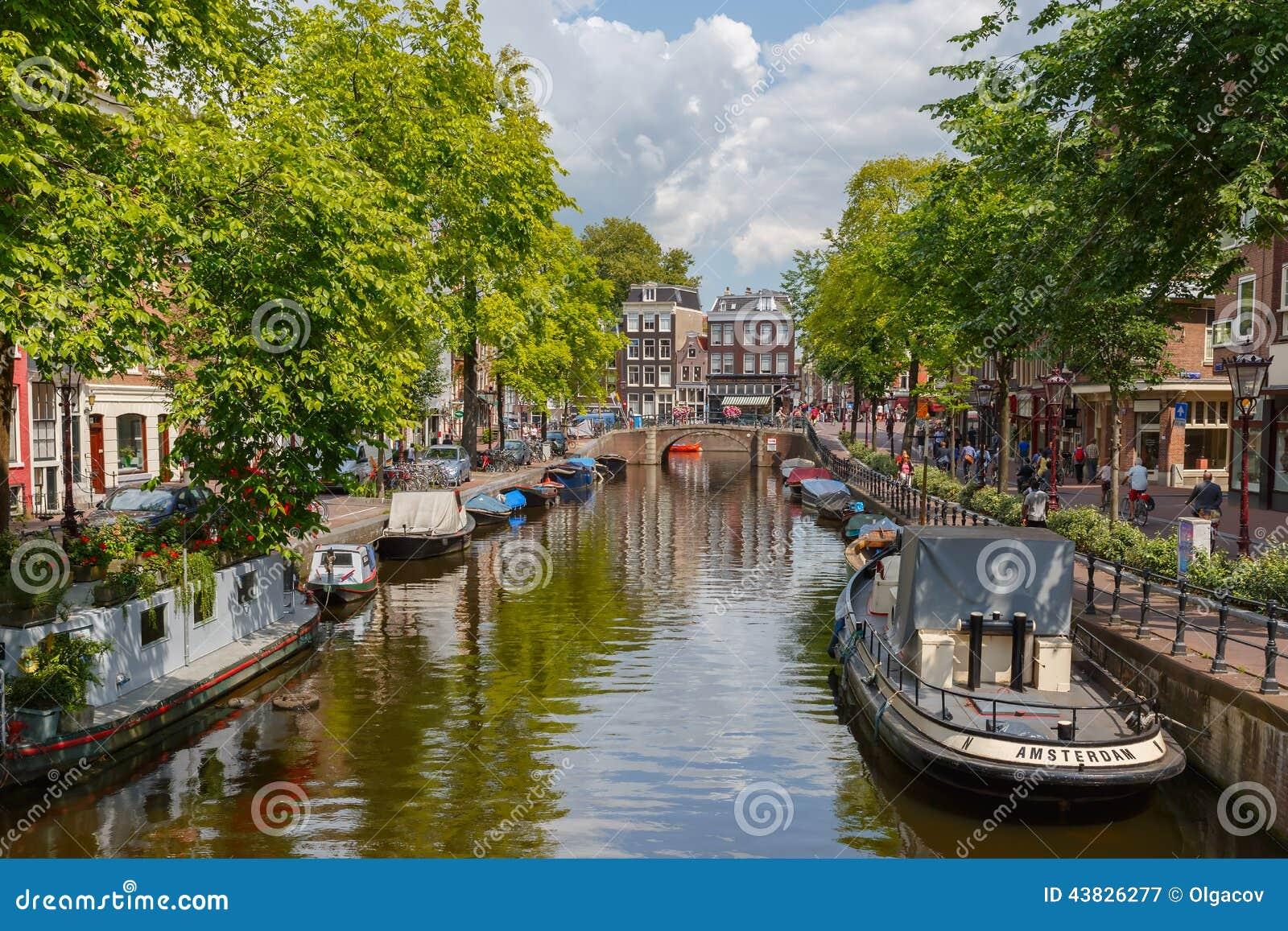 Canals Paris Tour